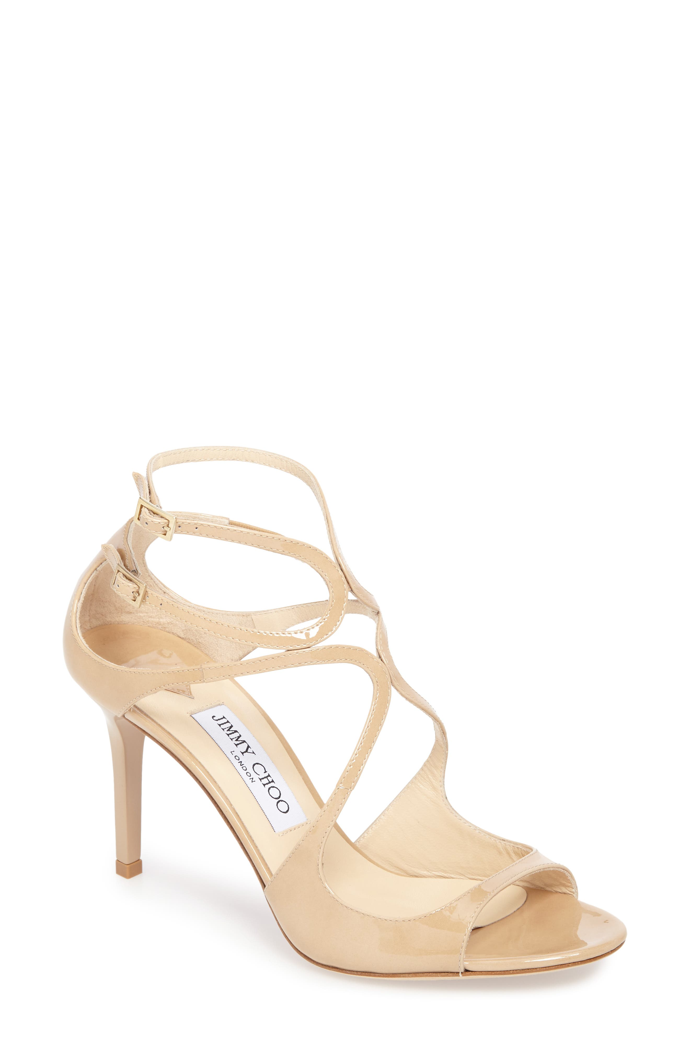 Jimmy Choo Ivette Sandal (Women)