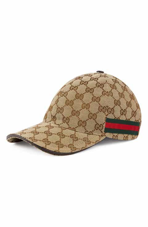 8074f7877fe7e Gucci Hat Nordstrom