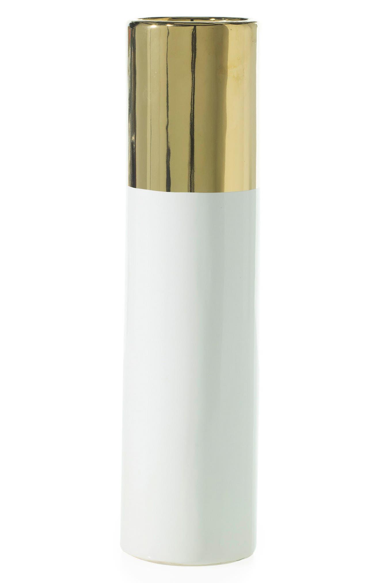 Main Image - Accent Decor Klein Vase
