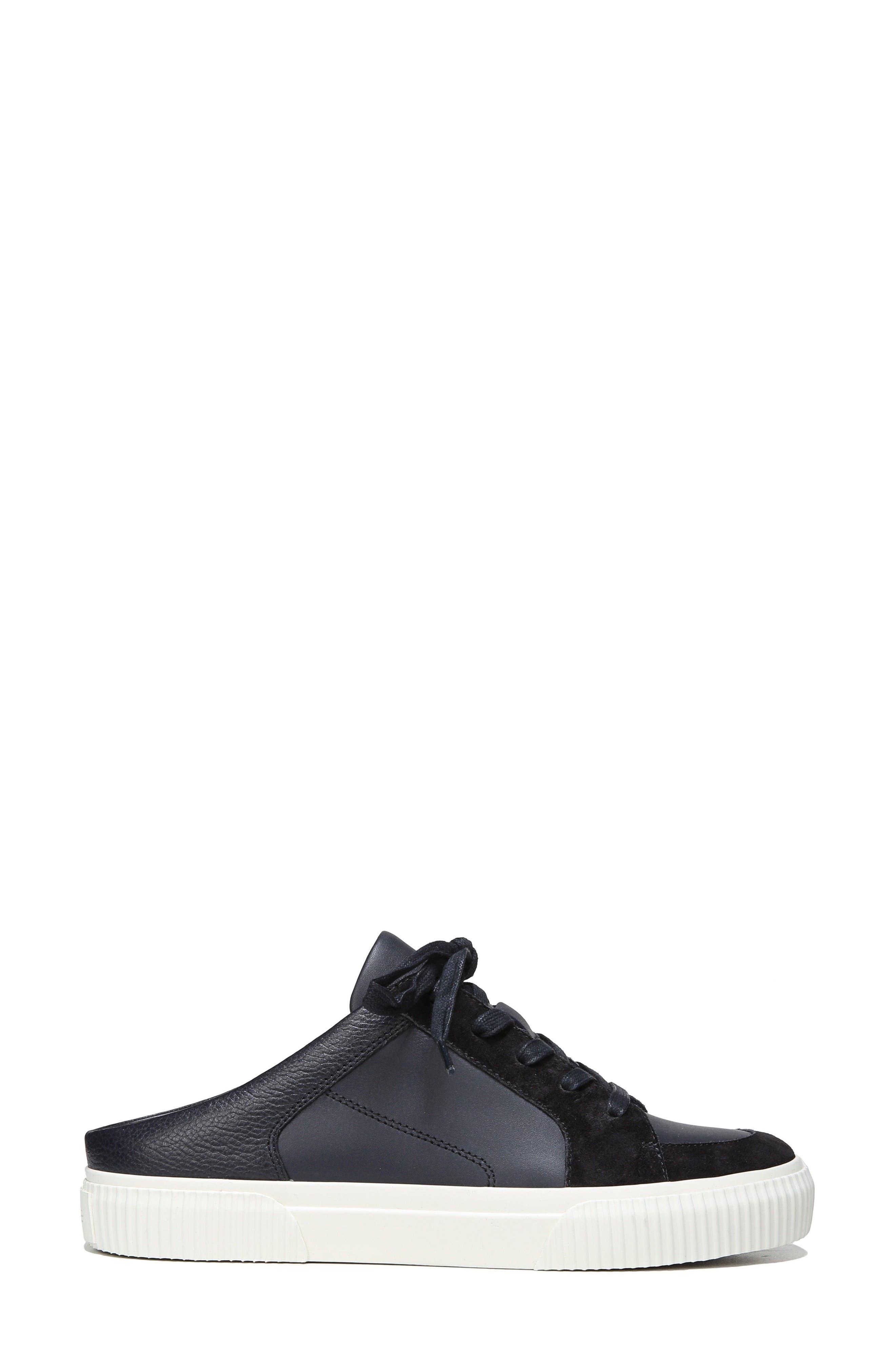 Kess Slip-On Sneaker,                             Alternate thumbnail 3, color,                             Coastal
