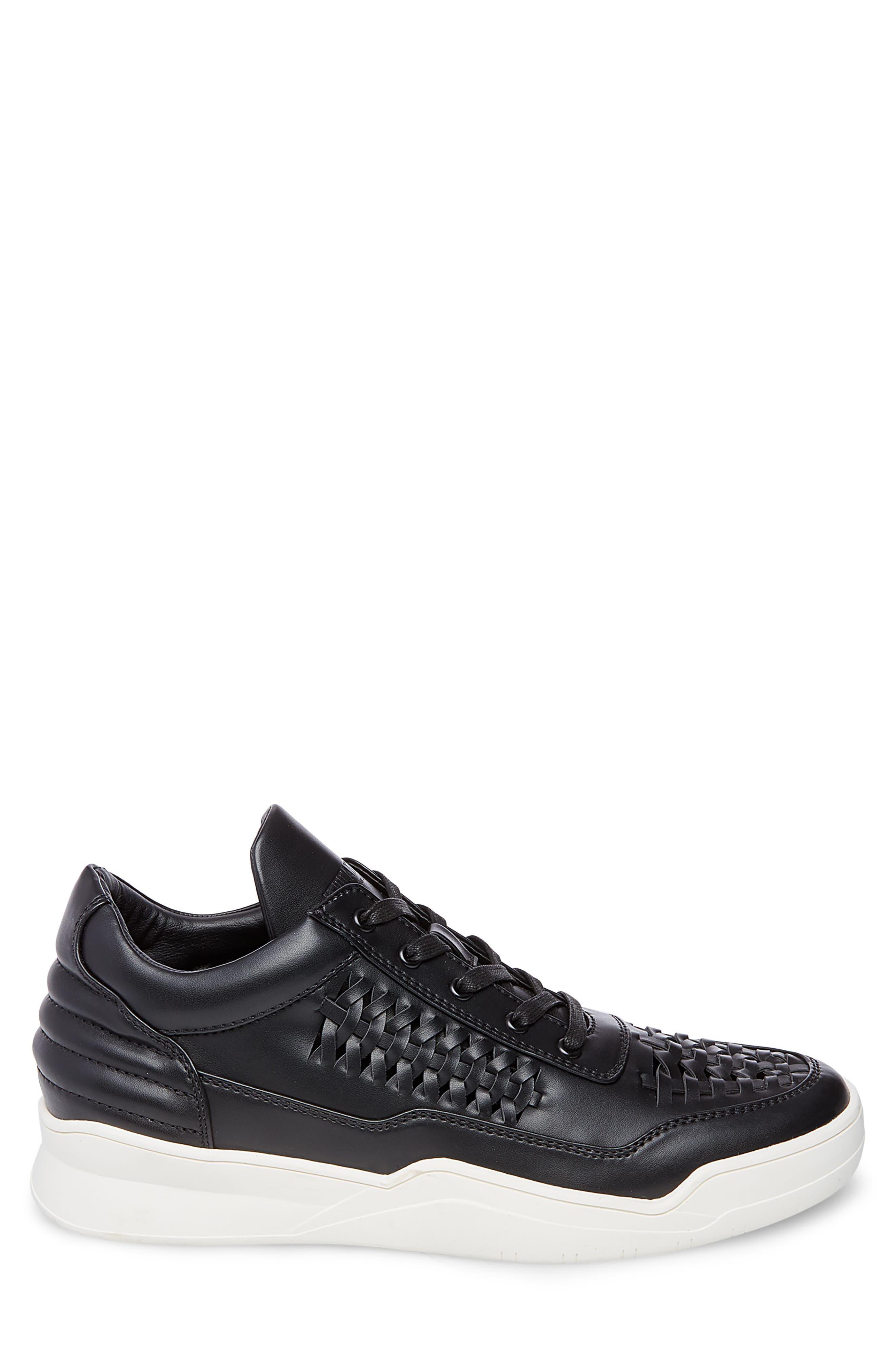 Alternate Image 3  - Steve Madden Valor Sneaker (Men)