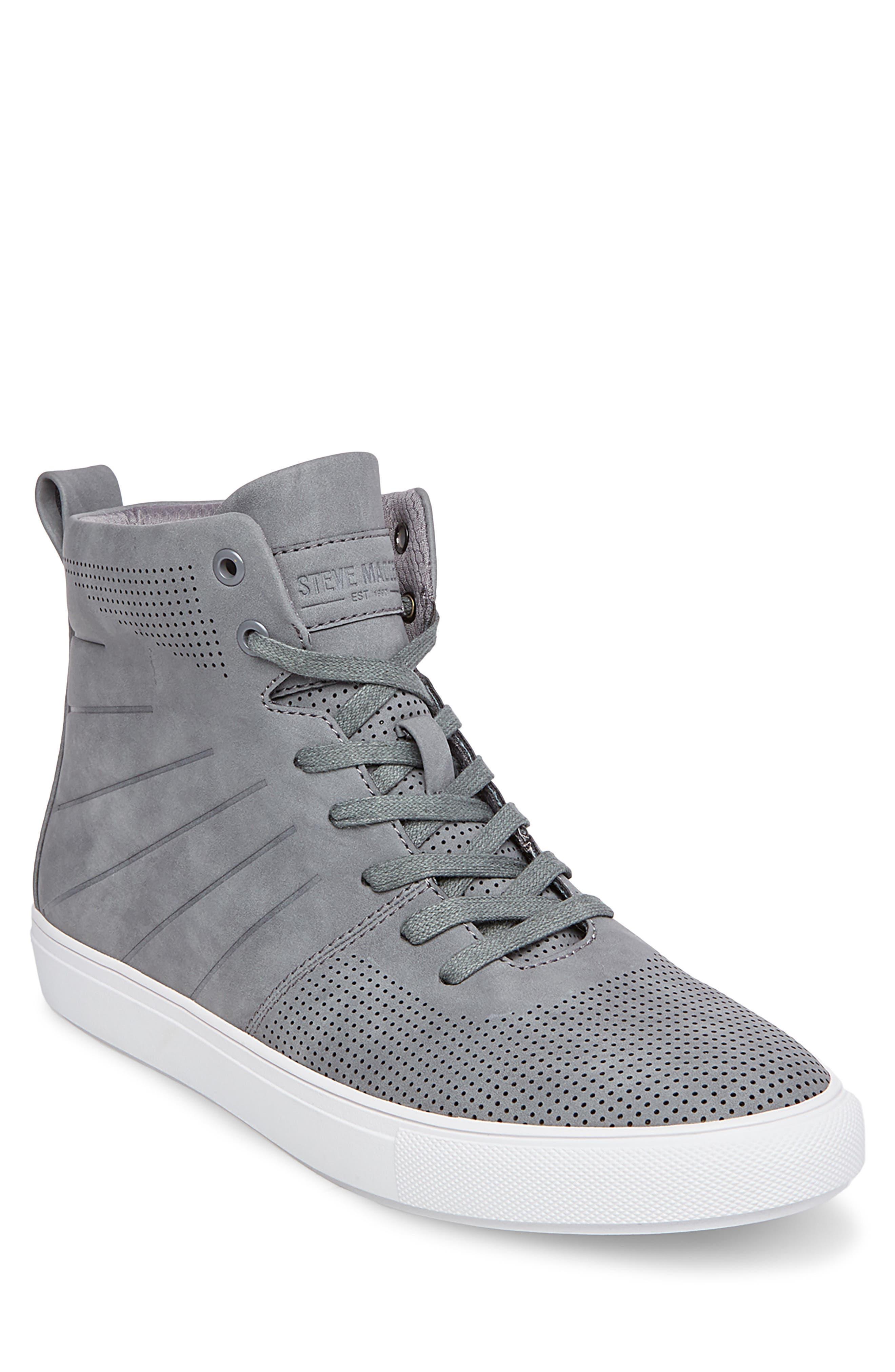 Eskape Sneaker,                         Main,                         color, Grey