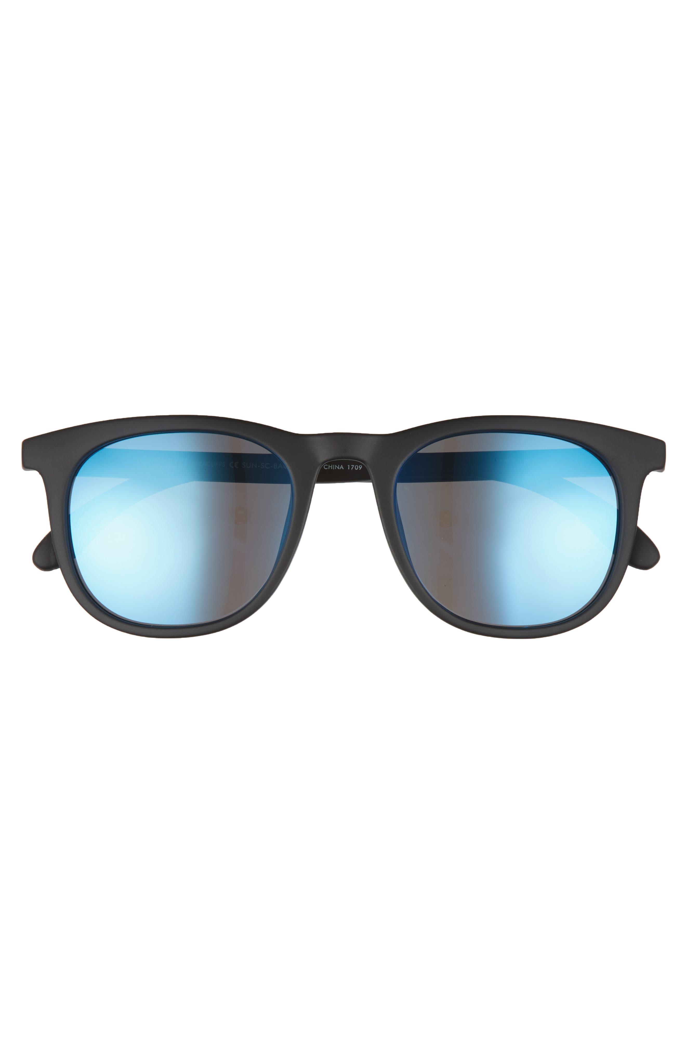 Alternate Image 2  - Sunski Seacliff 48mm Polarized Sunglasses