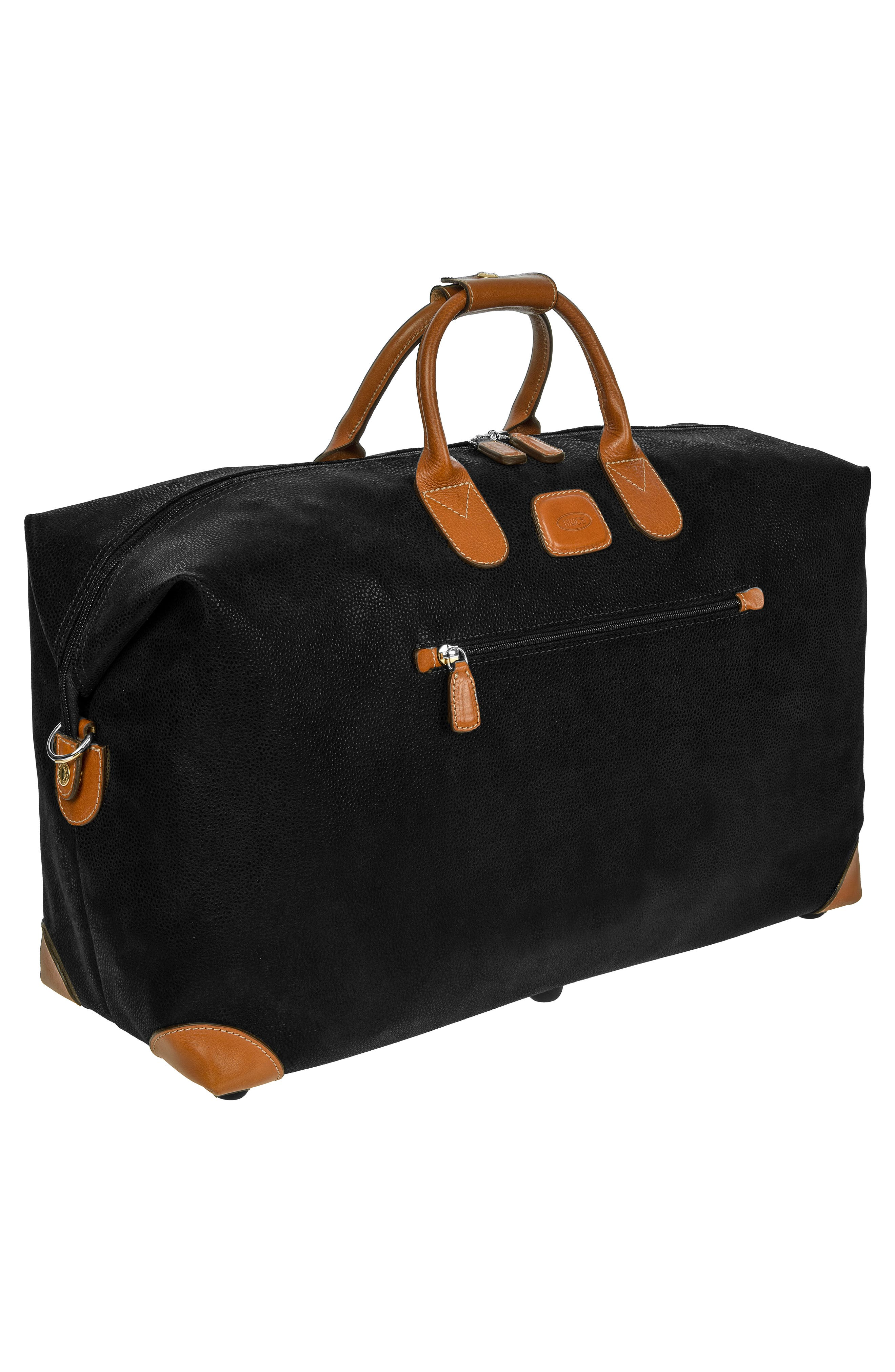 Alternate Image 6  - Bric's Life Collection 22-Inch Duffel Bag
