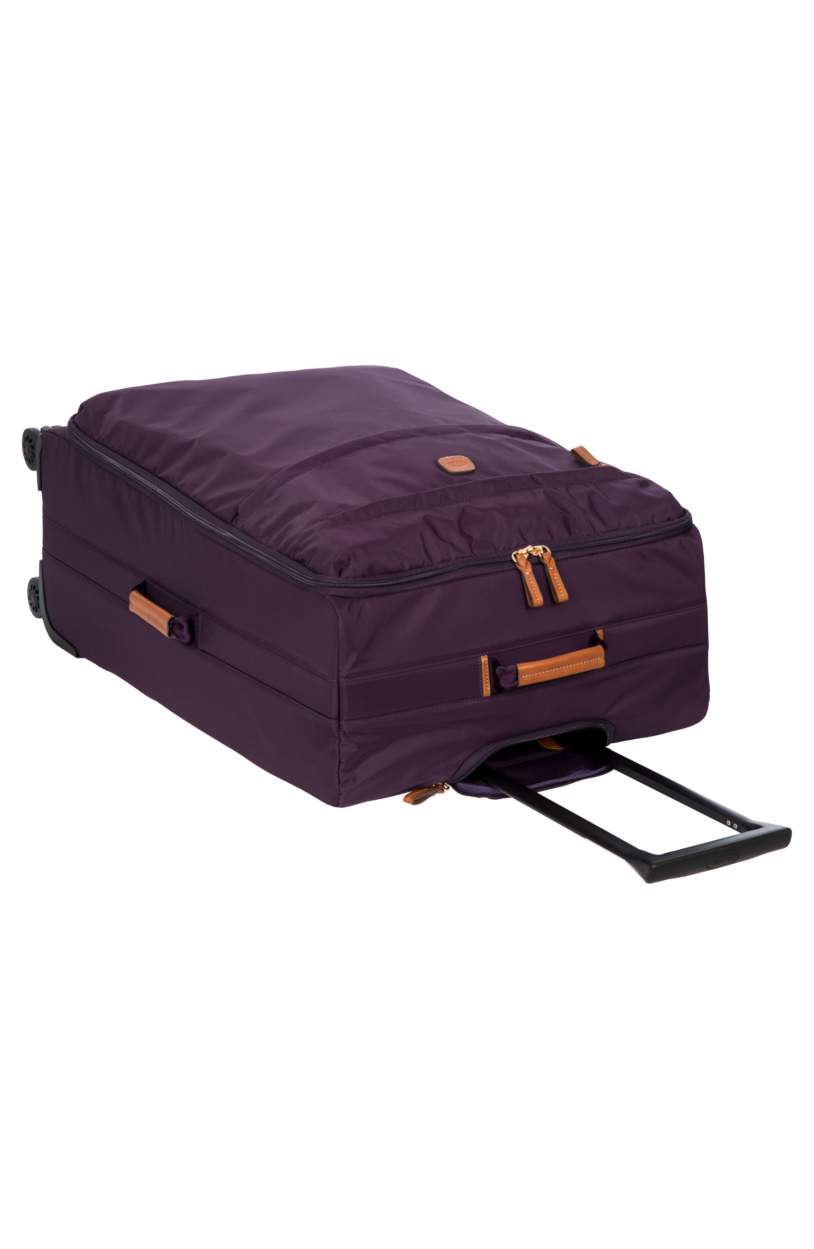 X-Bag 30-Inch Spinner Suitcase,                             Alternate thumbnail 3, color,                             Violet
