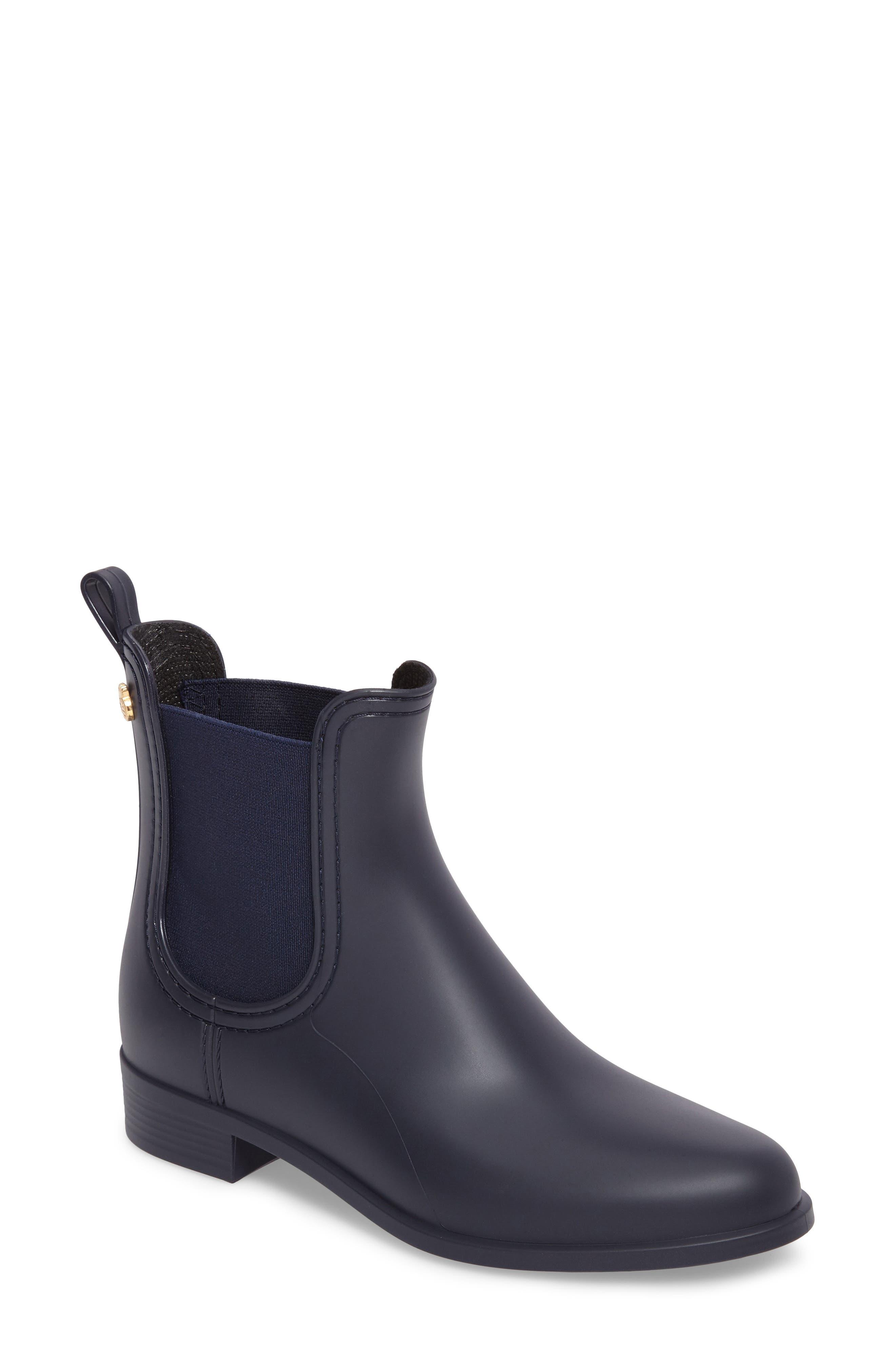 Lemon Jelly Splash Waterproof Chelsea Boot (Women)