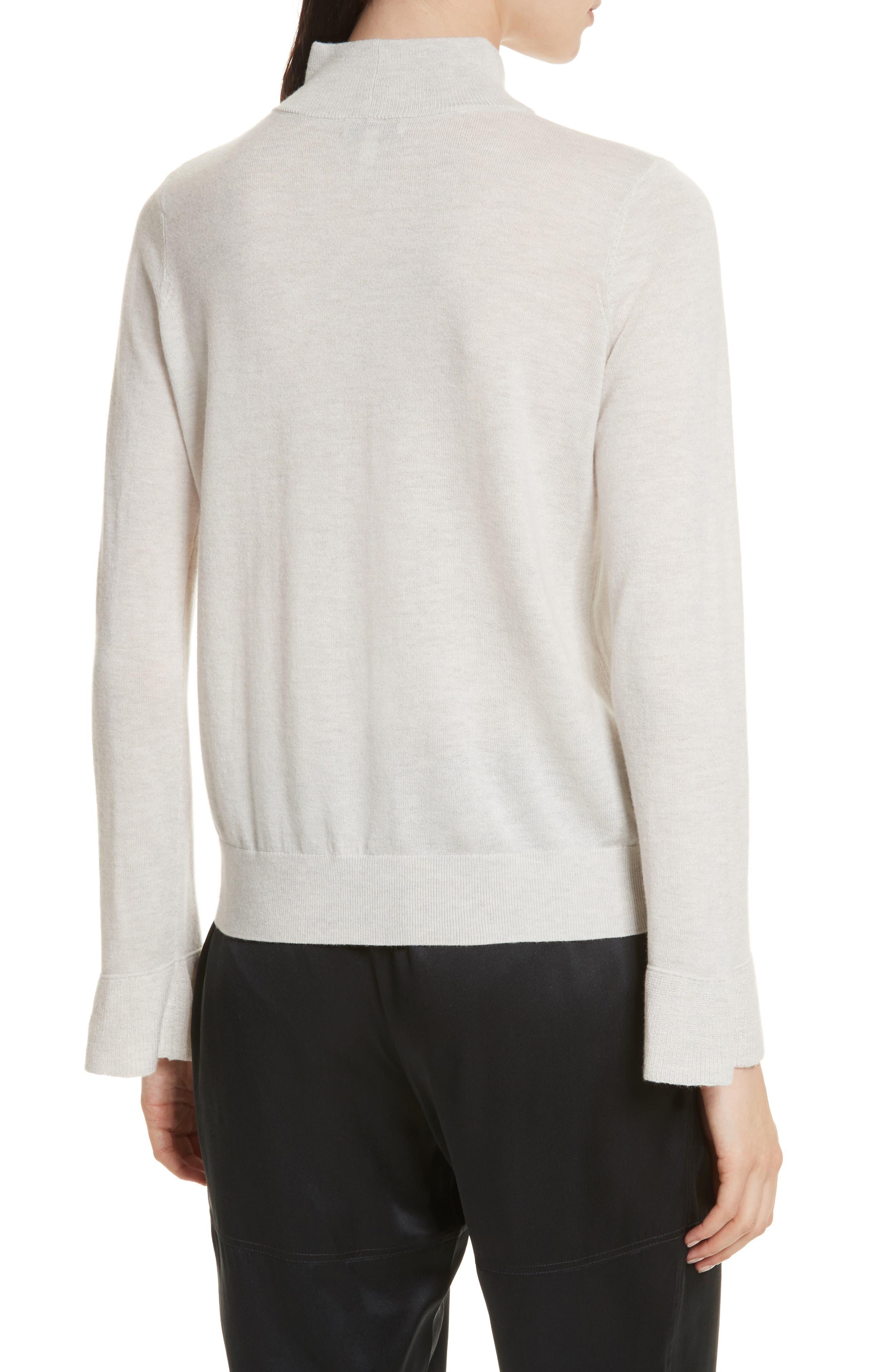 Alternate Image 3  - Joie Deryn Wool & Silk Sweater