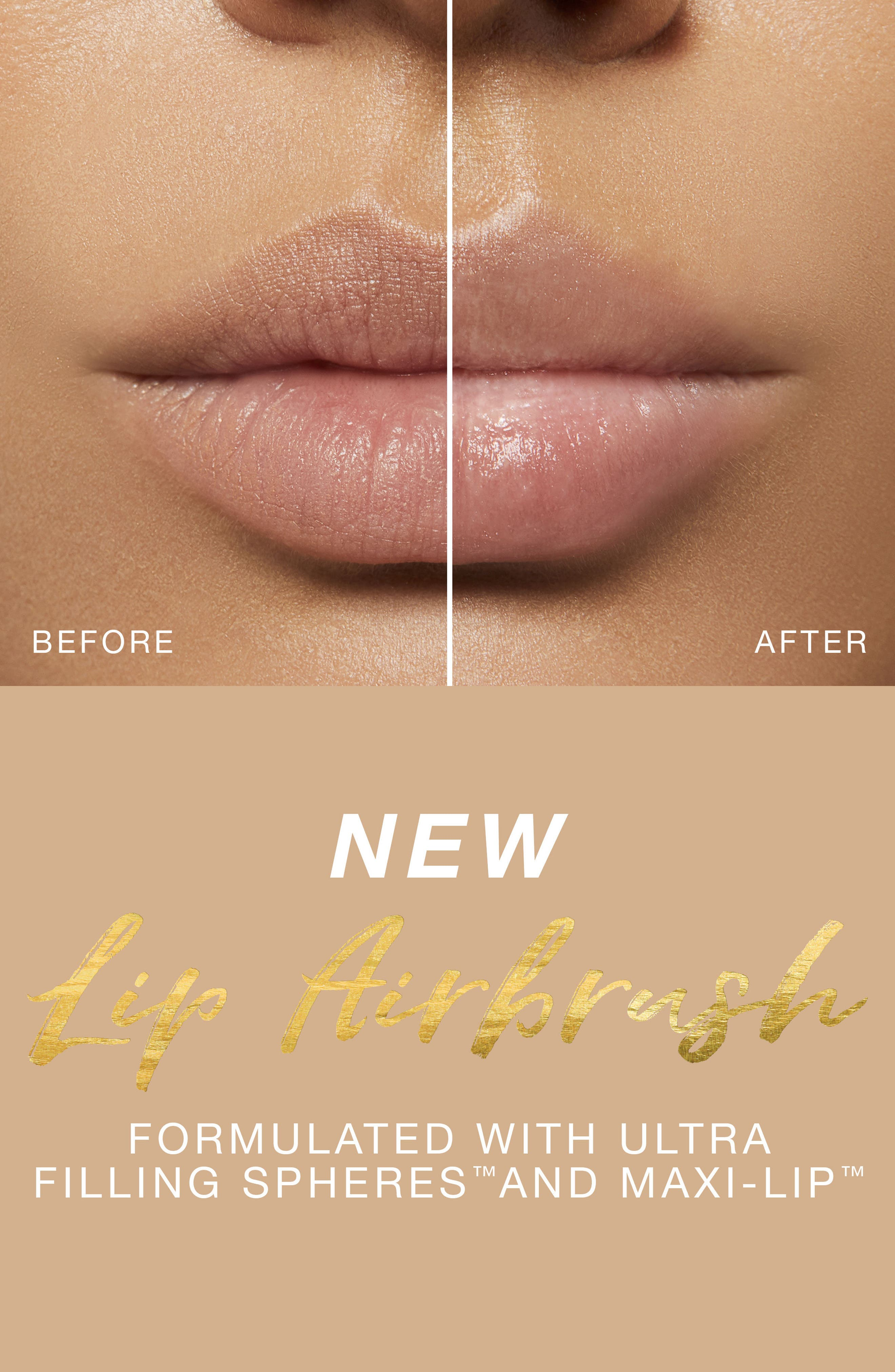 Alternate Image 2  - sara happ® Plump & Prime Lip Airbrush