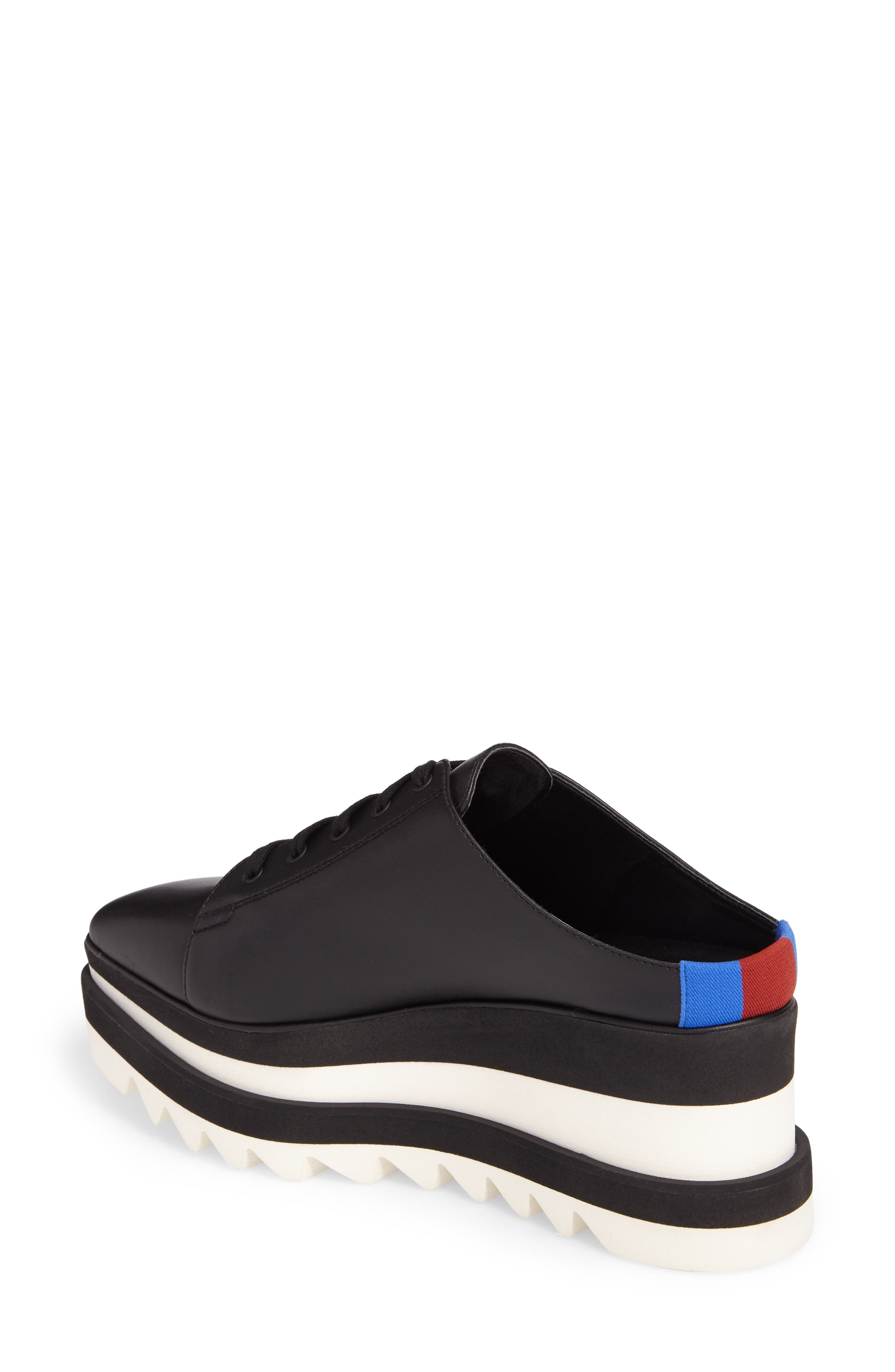Alternate Image 2  - Stella McCartney Sneak-Elyse Flatform Mule (Women)