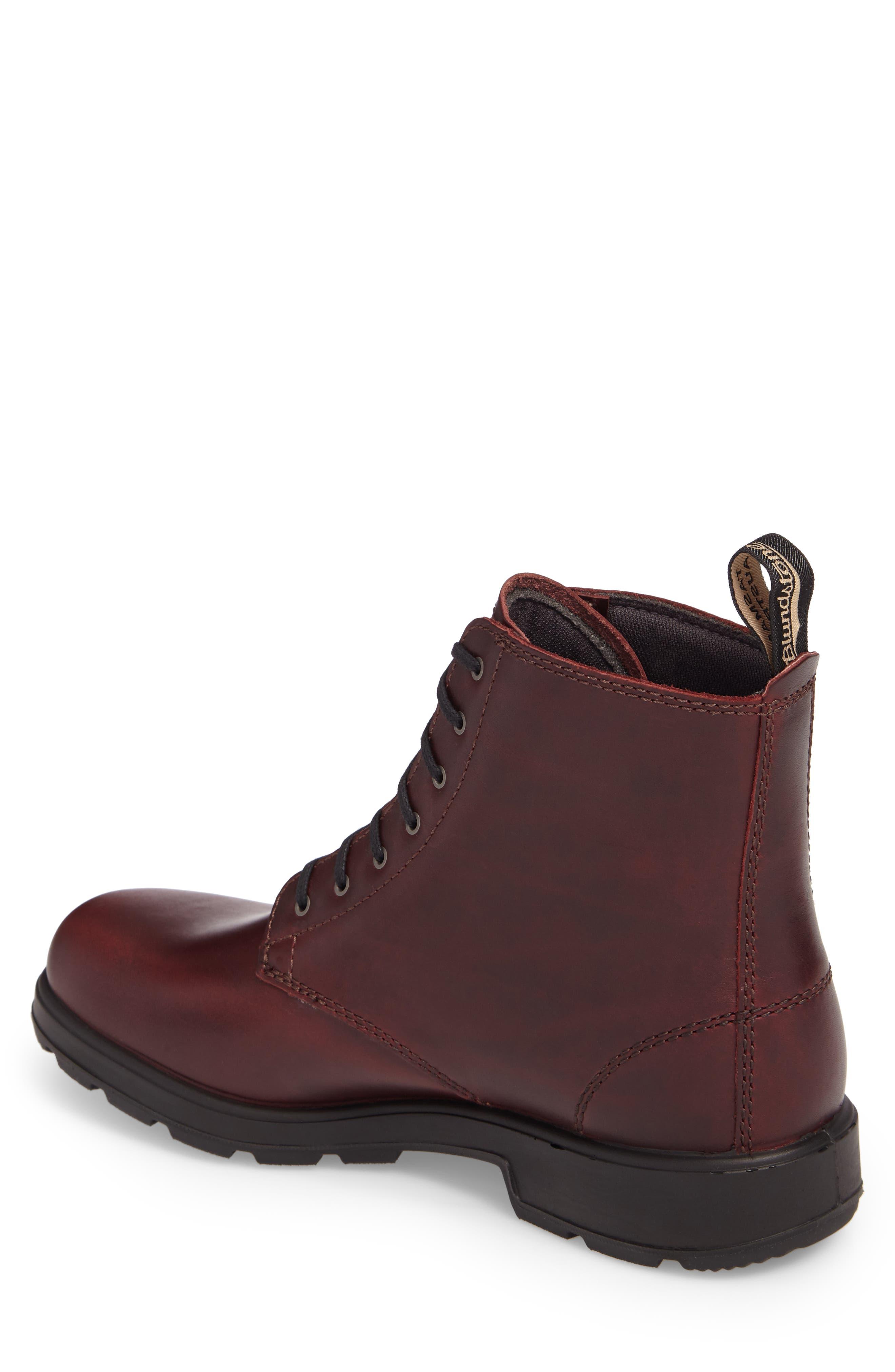 Alternate Image 2  - Blundstone Original Plain Toe Boot (Men)