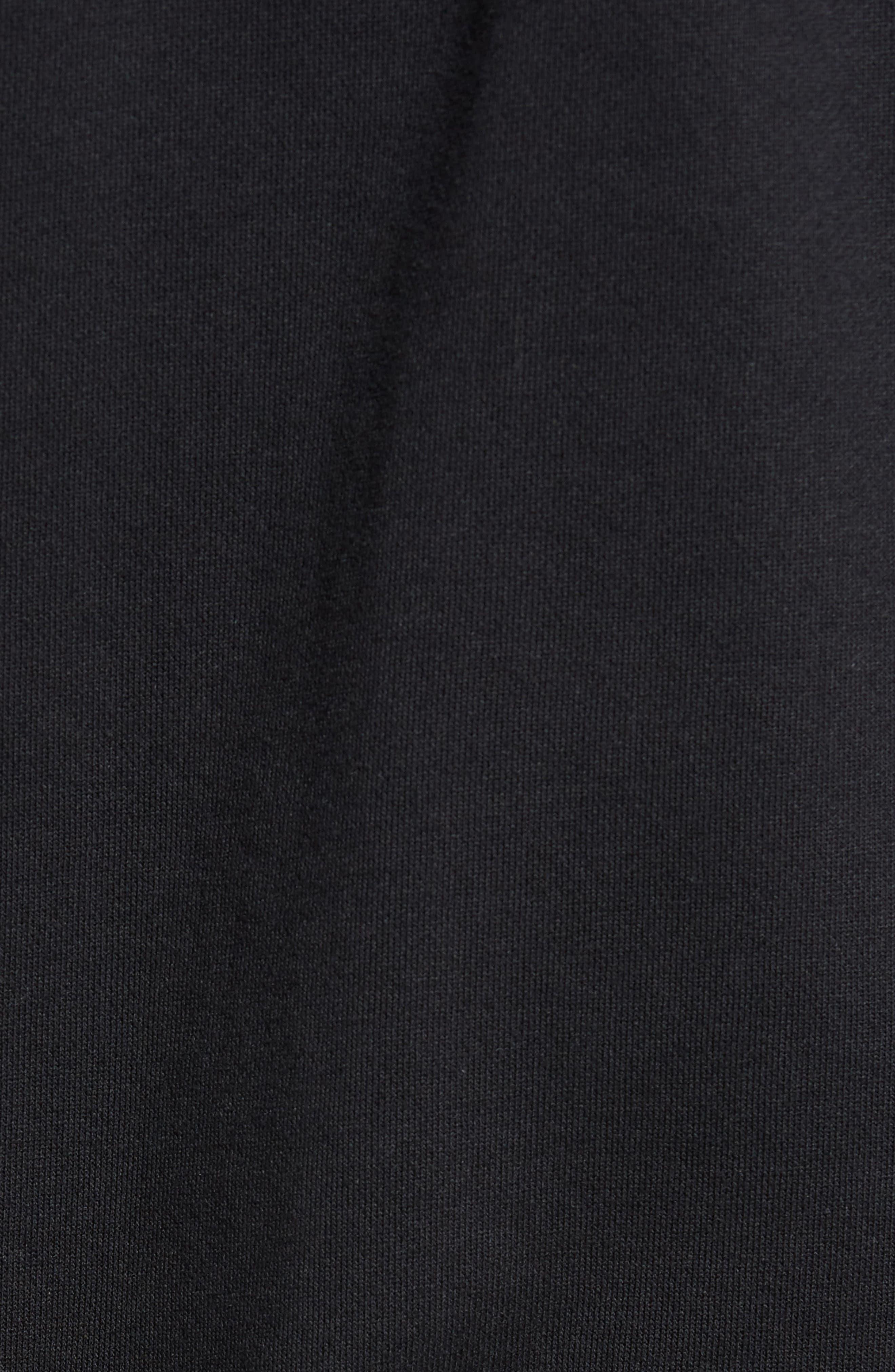 Alternate Image 5  - G-Star Raw Rackam Zip Hoodie with Faux Leather Trim