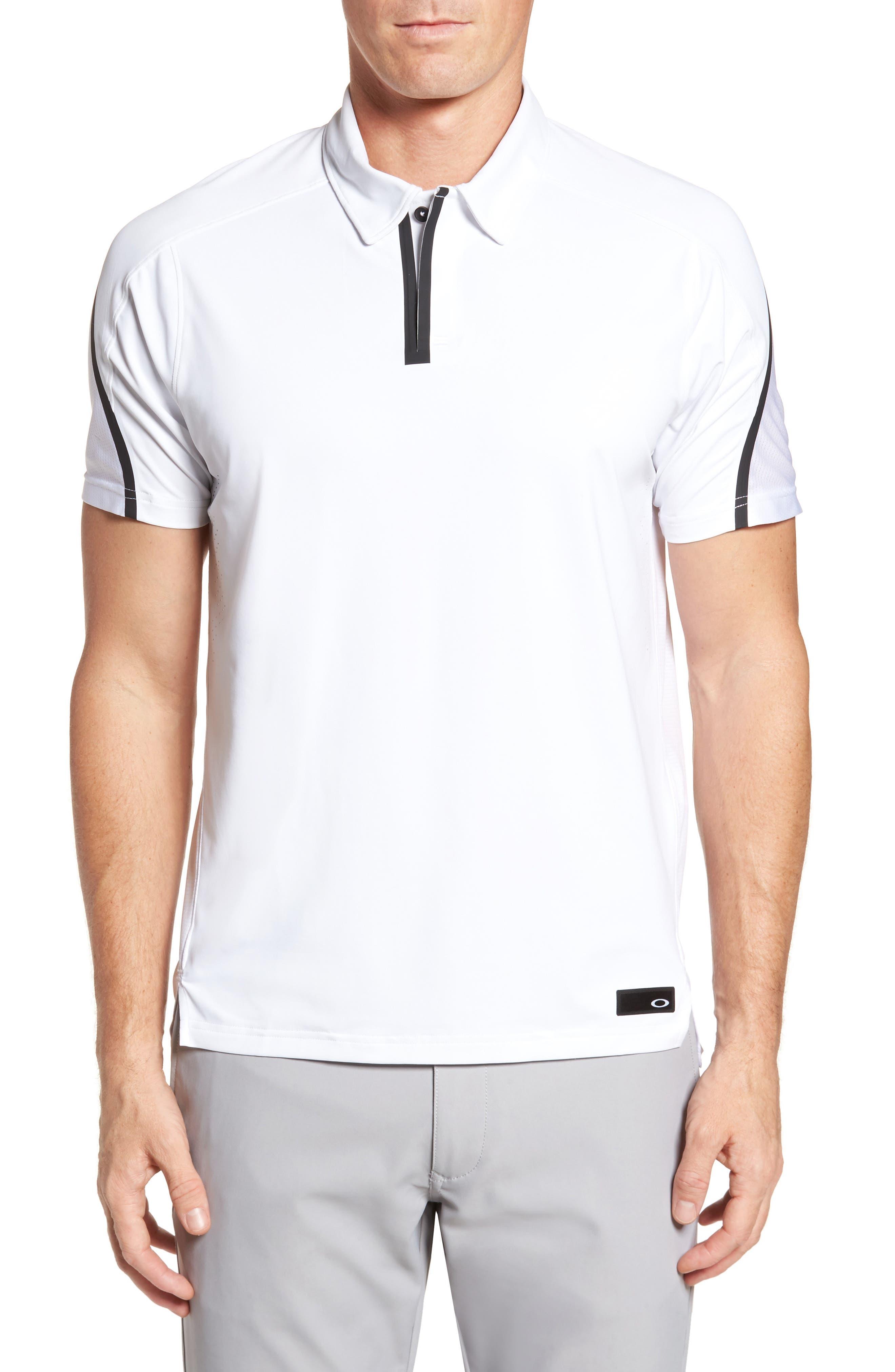 Oakley Velocity Polo Shirt