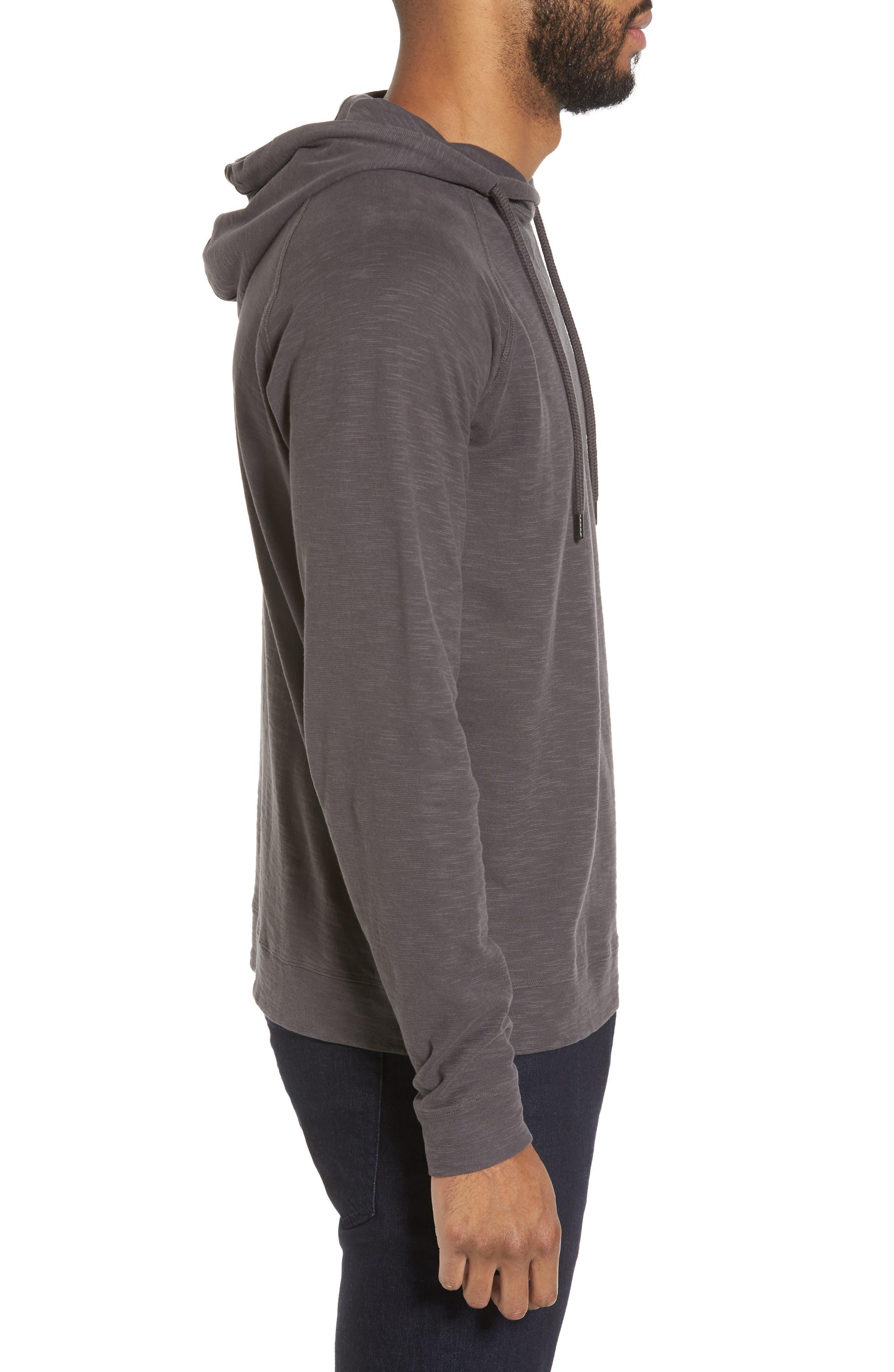 Alternate Image 3  - Good Man Brand Slim Fit Pullover Hoodie
