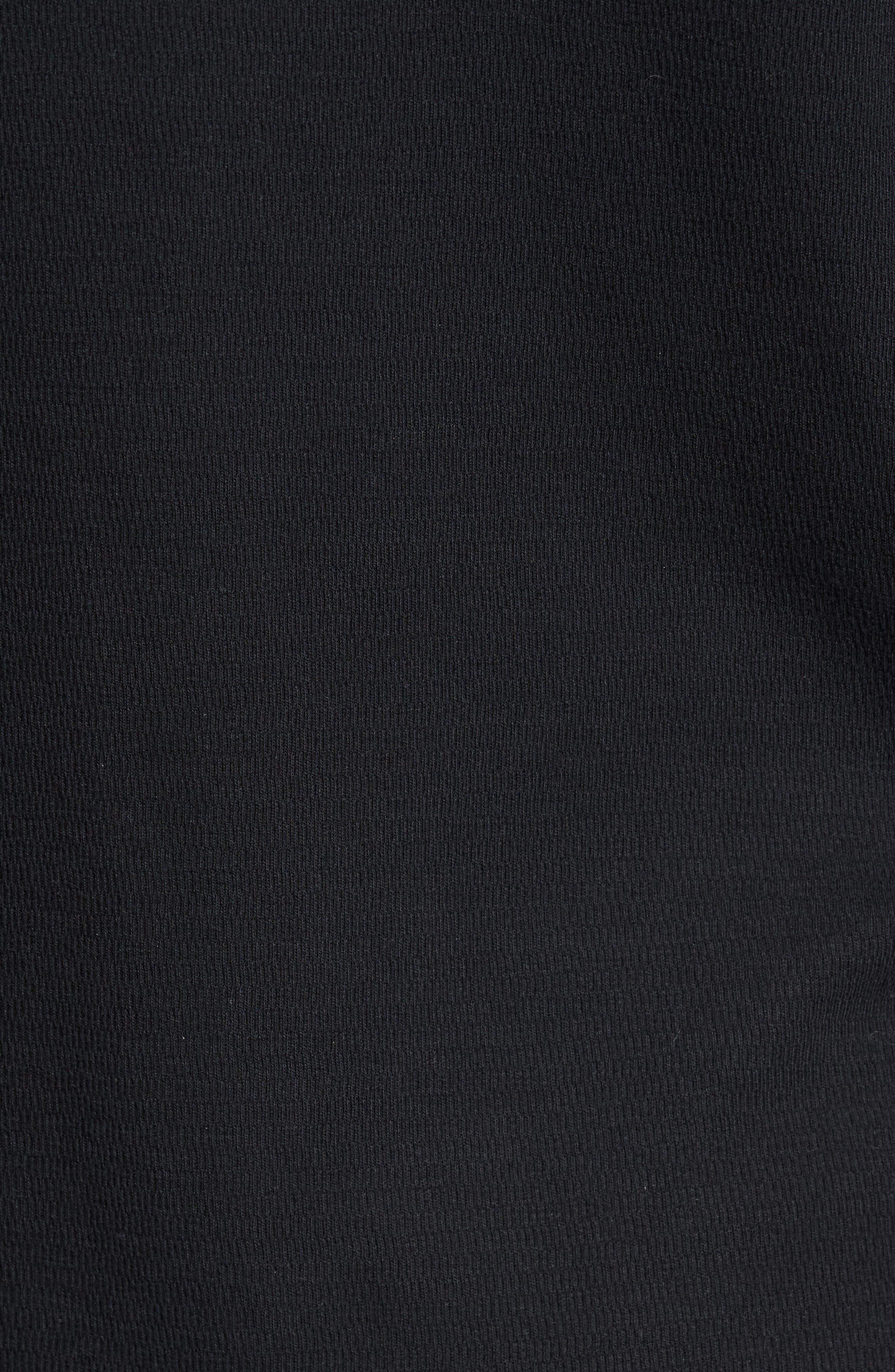 Alternate Image 5  - True Religion Brand Jeans Thermal T-Shirt