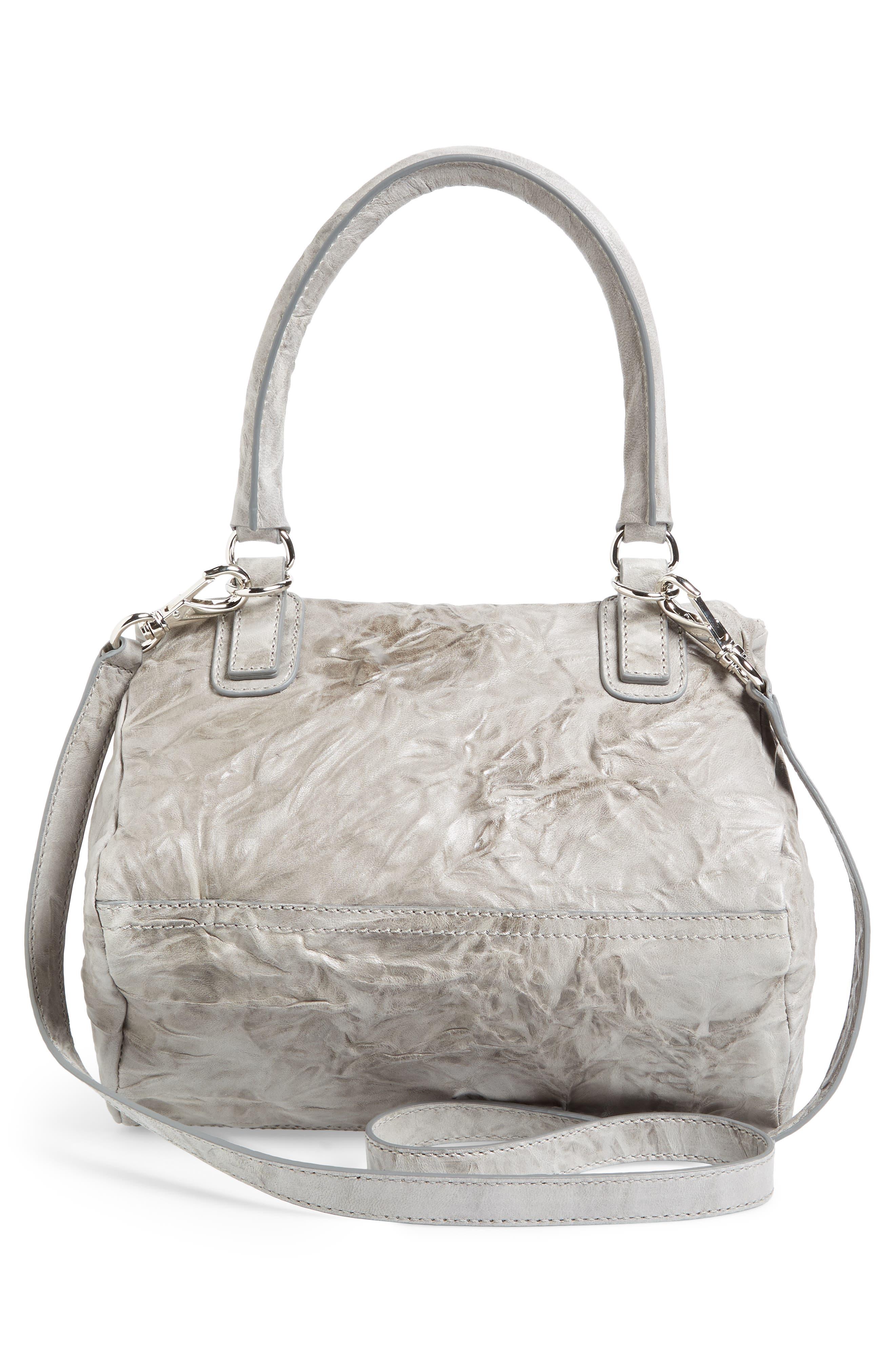 Alternate Image 3  - Givenchy 'Small Pepe Pandora' Leather Shoulder Bag