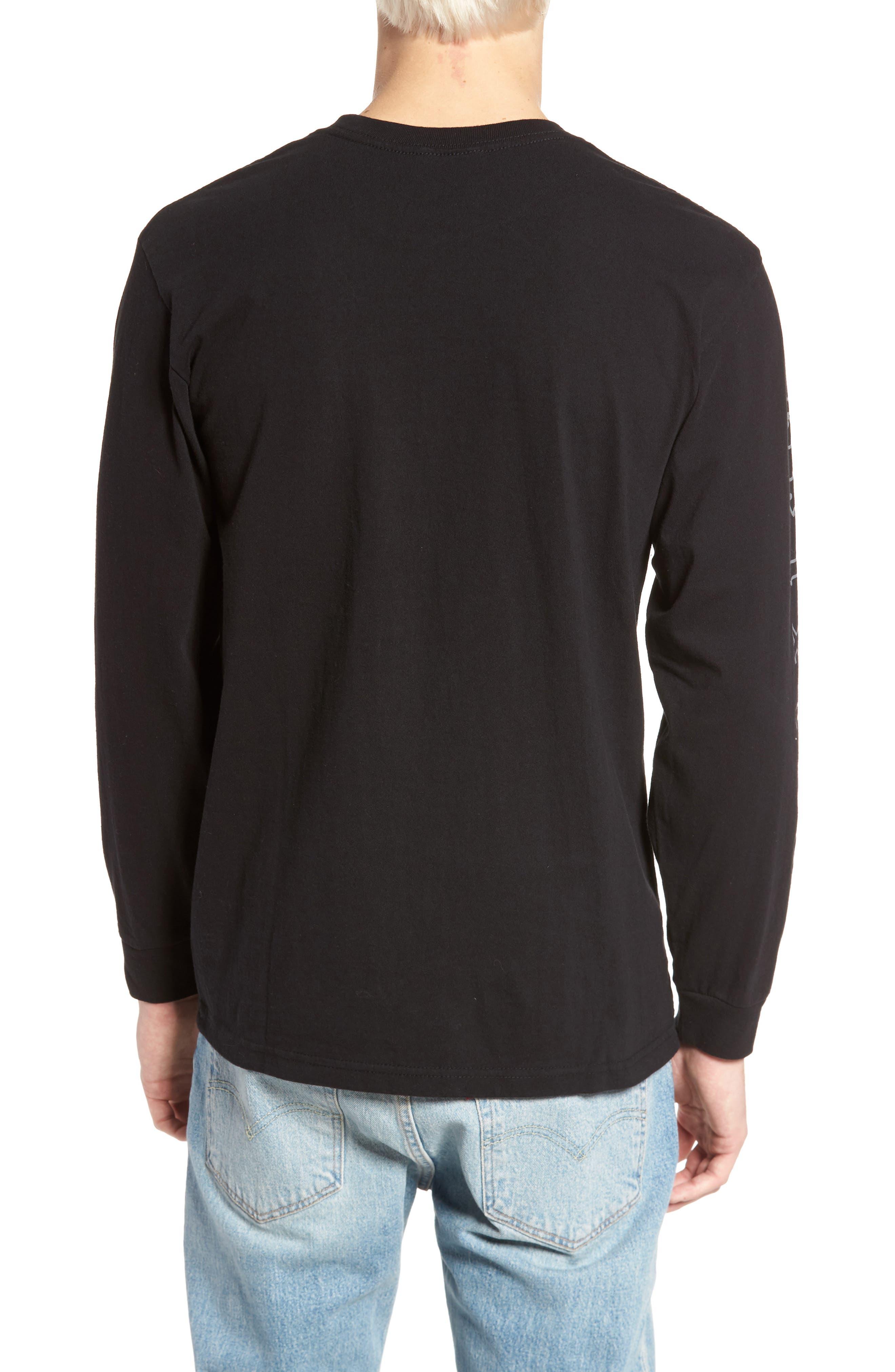 Alternate Image 2  - Brixton Primo T-Shirt