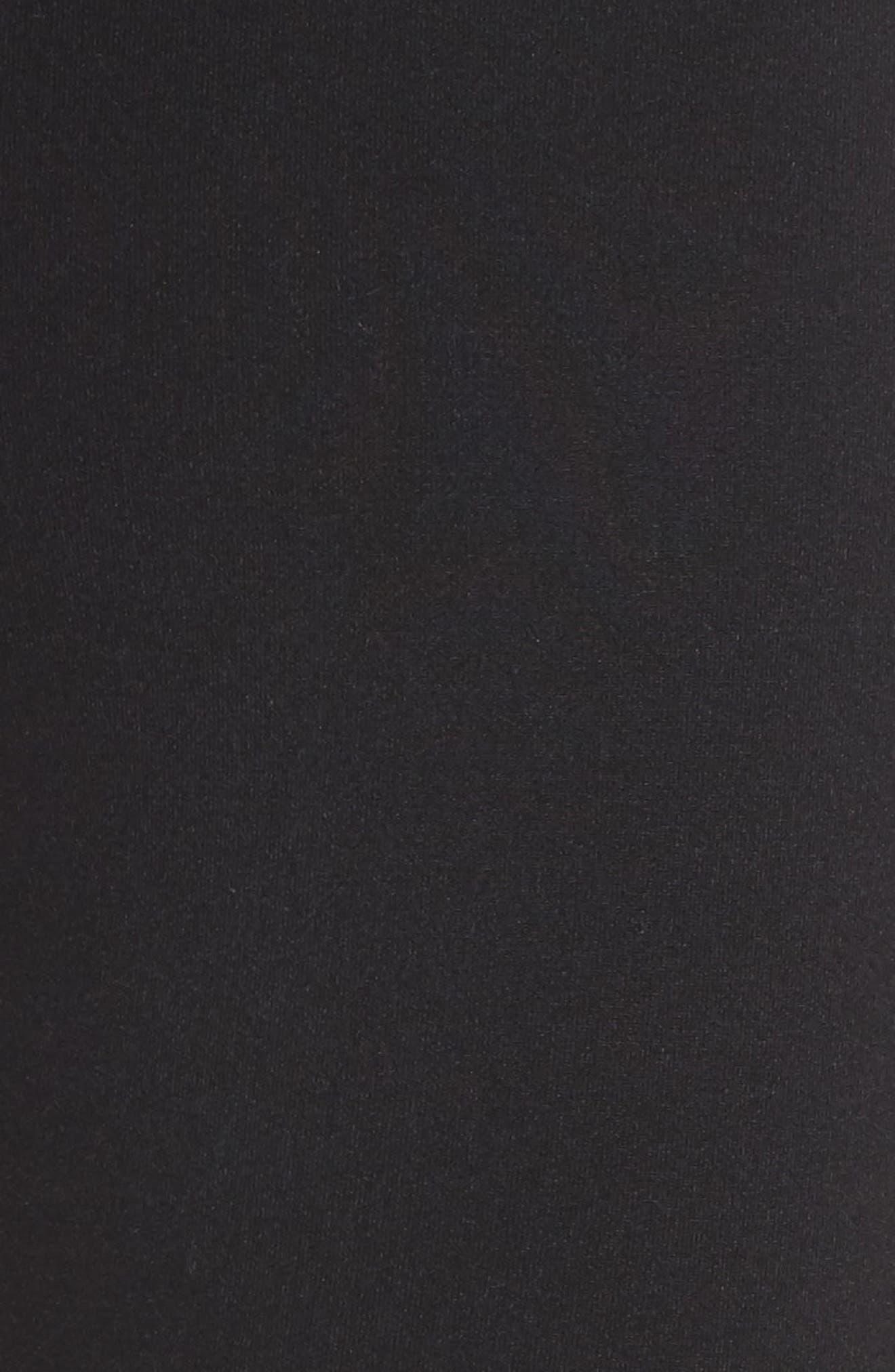 Alternate Image 5  - Zella Live In Midi Leggings