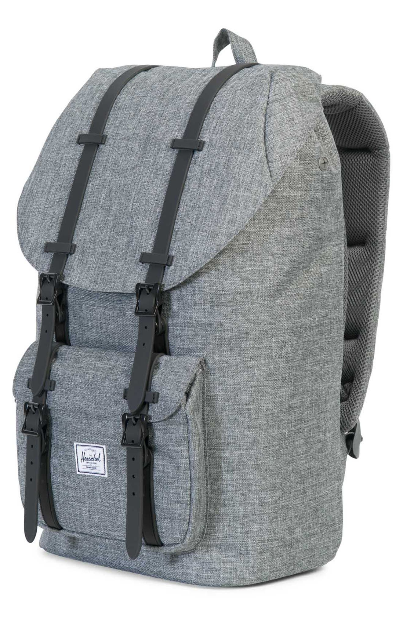 Alternate Image 4  - Herschel Supply Co. Little America Backpack