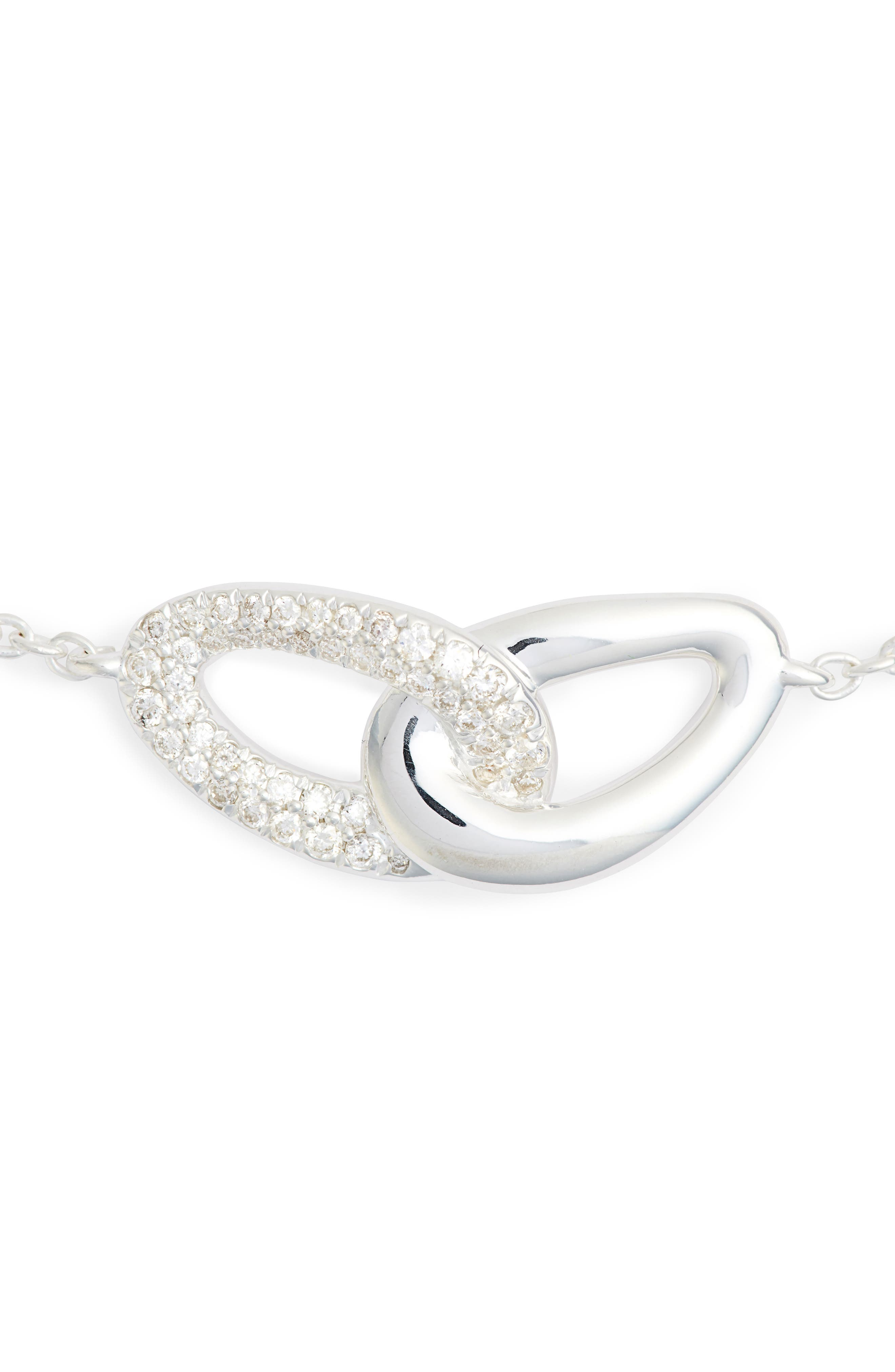 Alternate Image 3  - Ippolita Diamond Bracelet
