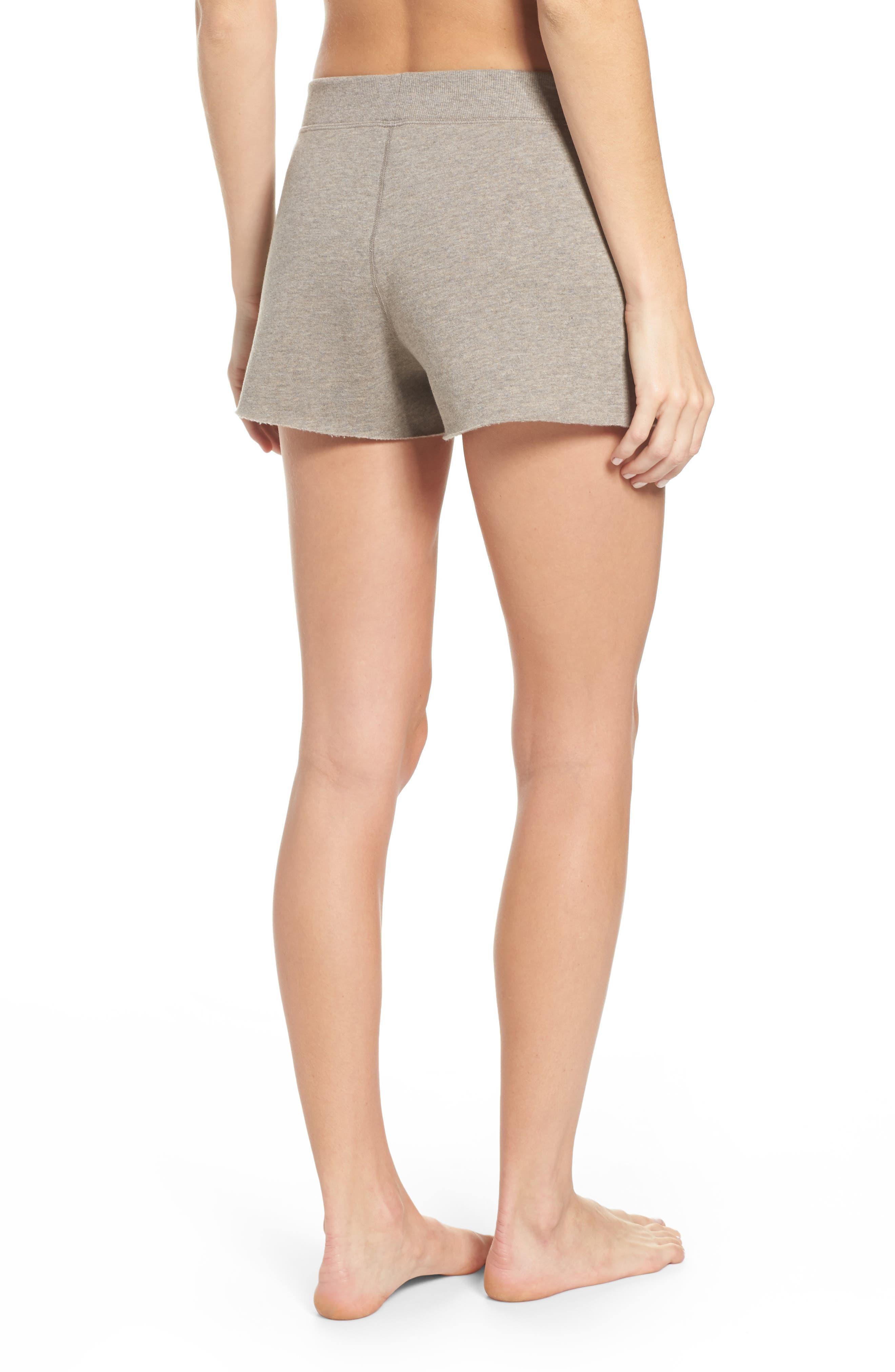 Slay Shorts,                             Alternate thumbnail 2, color,                             Gravel Heather