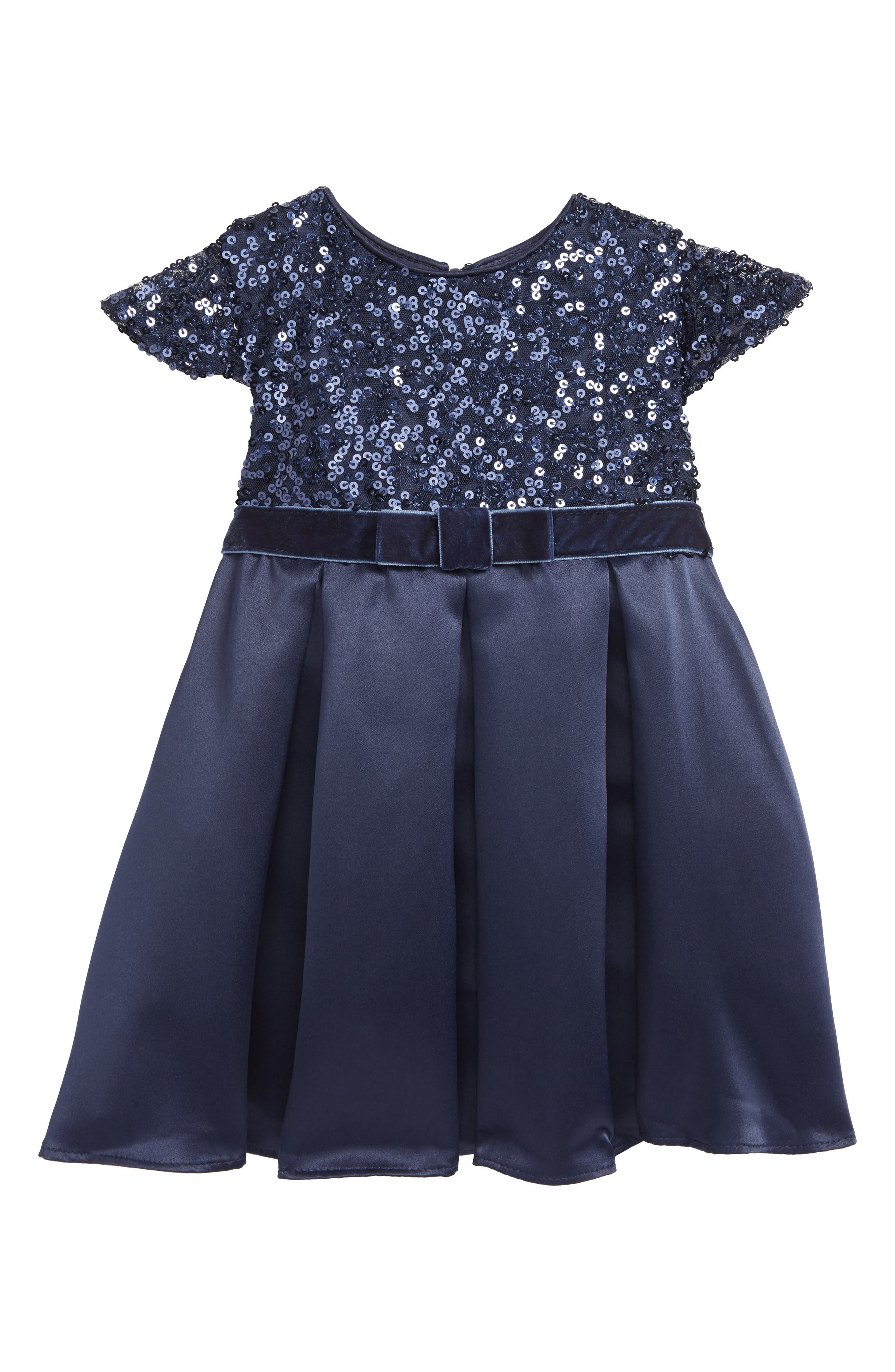 Dorissa Jennifer Dress (Baby Girls)