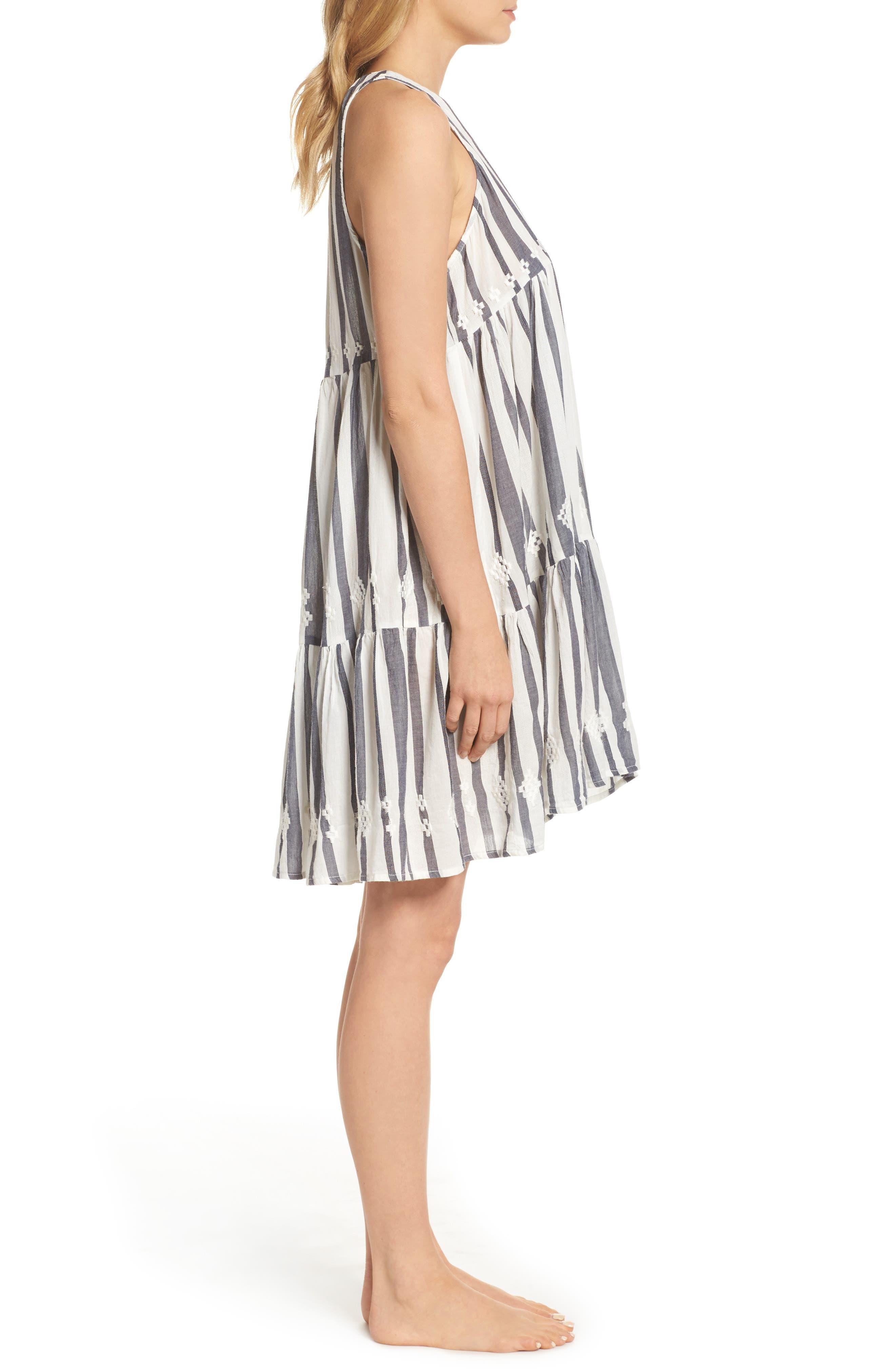 Alternate Image 3  - Muche et Muchette Legend Cover-Up Dress