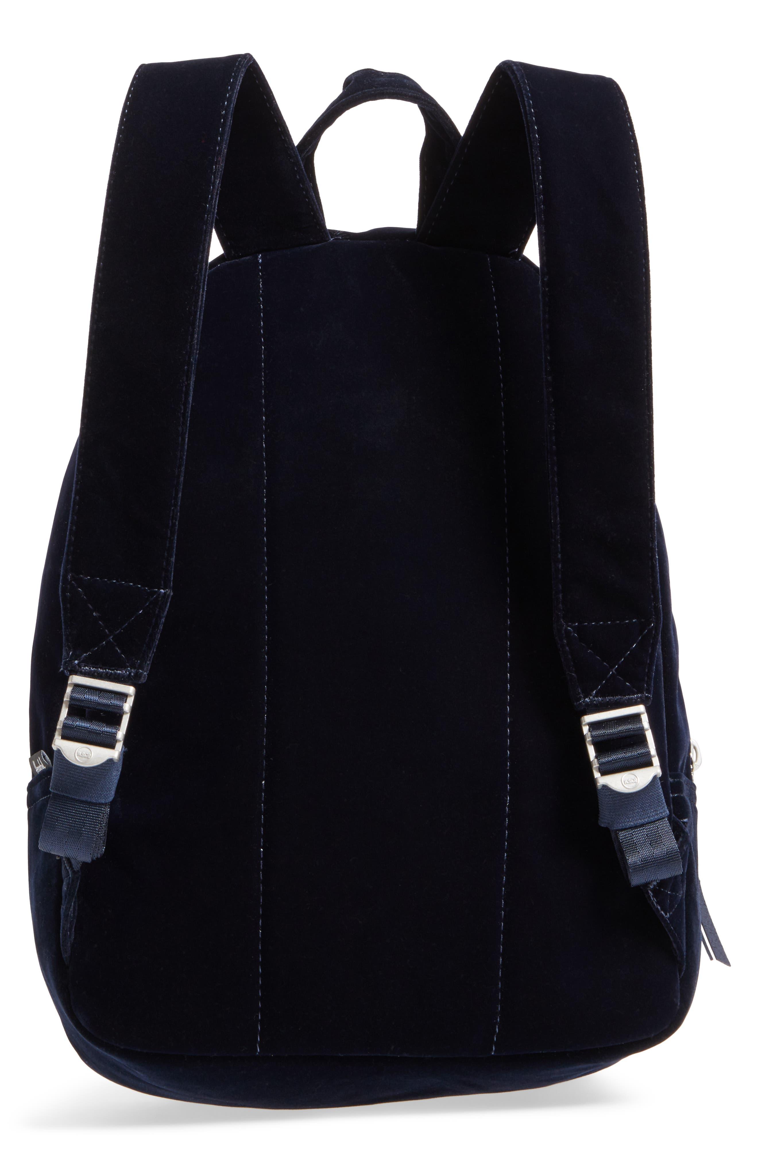 Alternate Image 3  - Herschel Supply Co. X-Small Velvet Grove Backpack