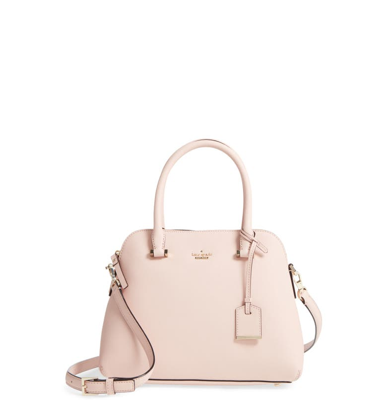Main Image - kate spade new york cameron street maise leather satchel