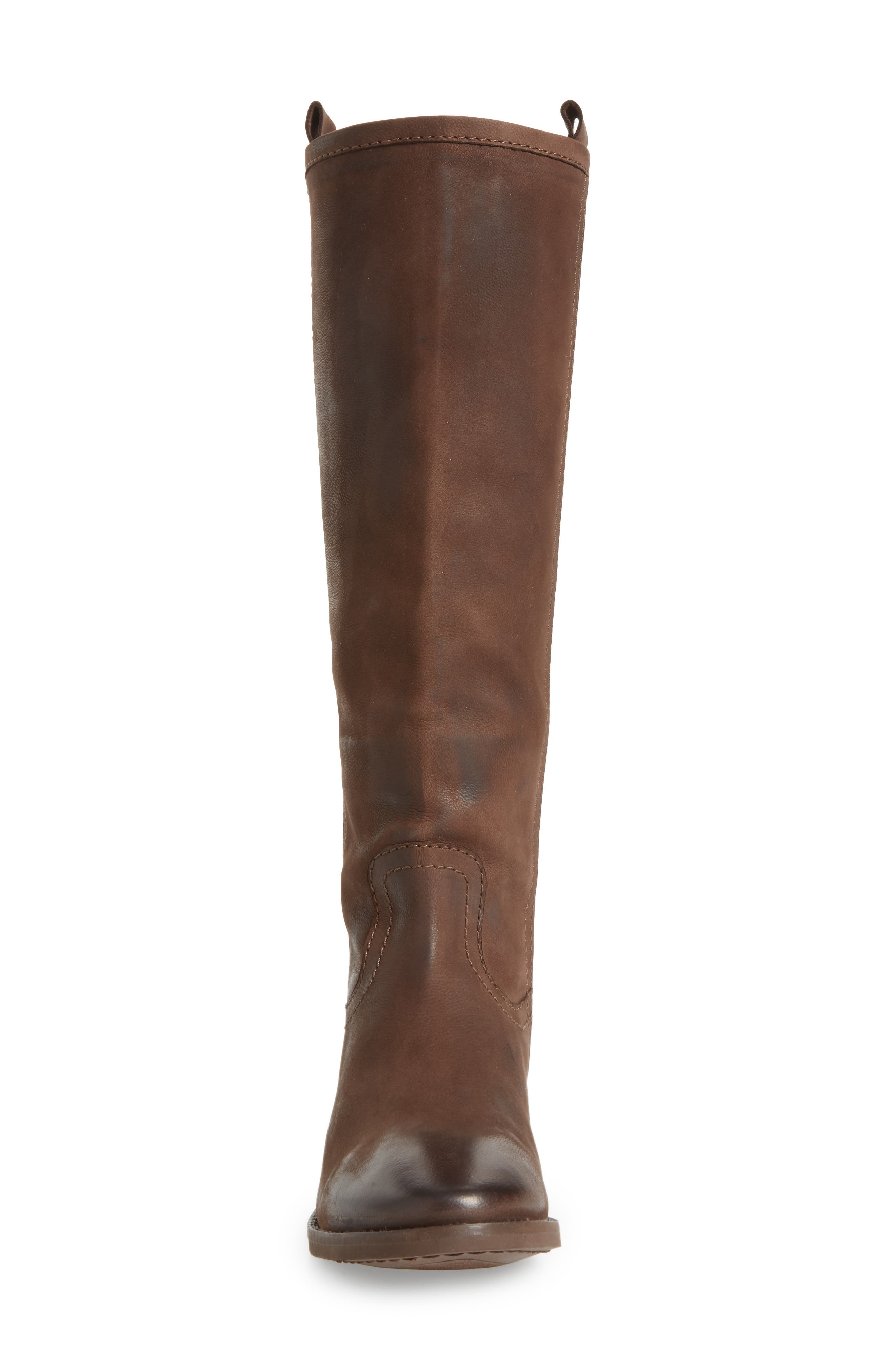 Alternate Image 4  - Seychelles Drama Riding Boot (Women)