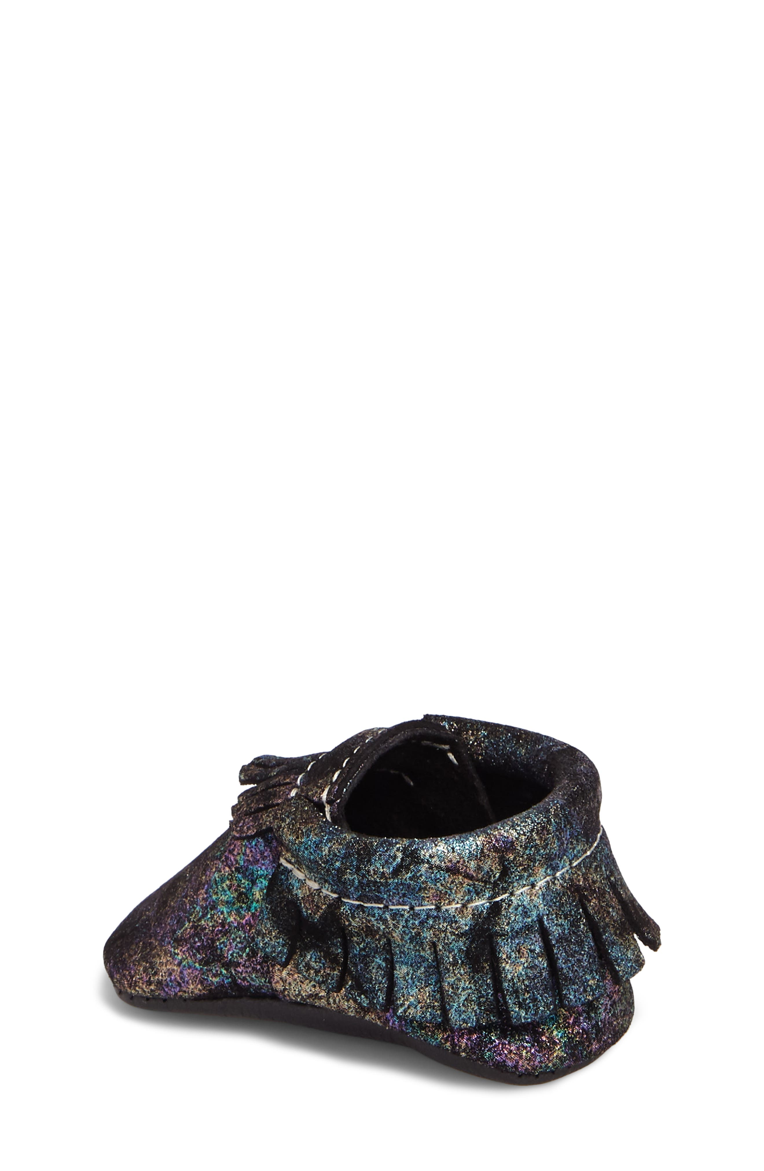 Alternate Image 2  - Freshly Picked Galaxy Moccasin (Baby)