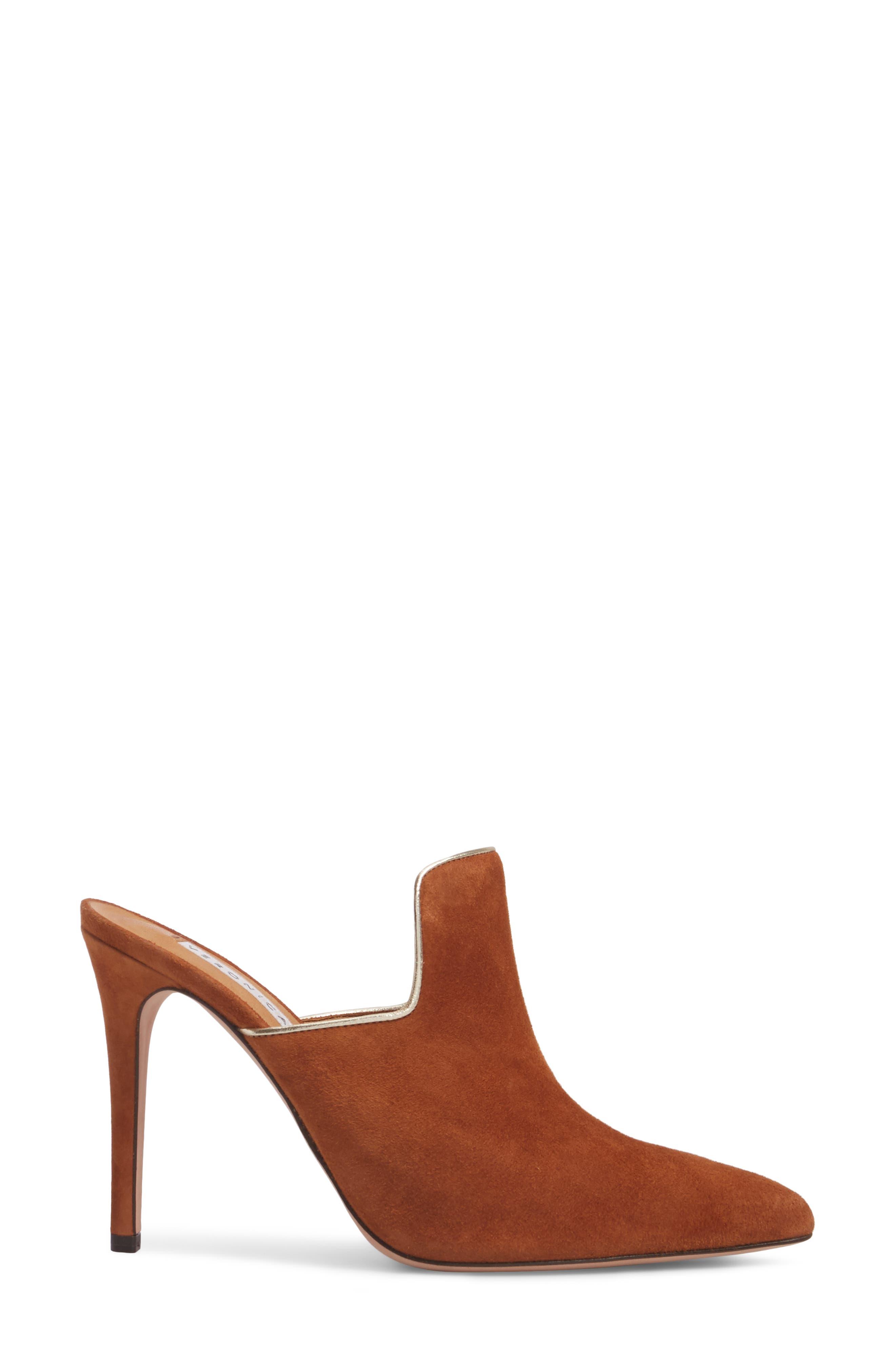 Alternate Image 3  - Veronica Beard Penn Pointy Toe Mule (Women)