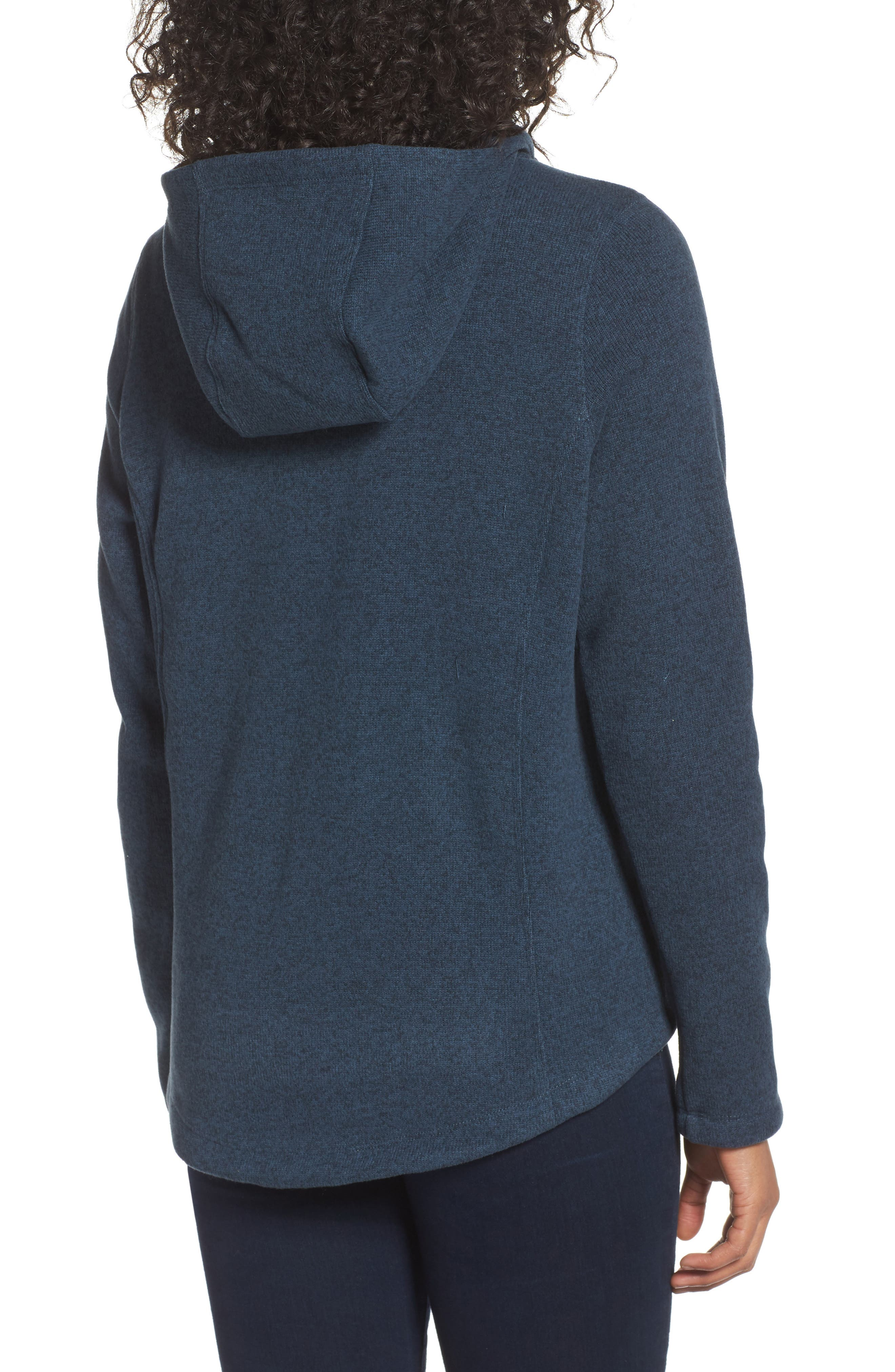 Alternate Image 2  - The North Face Crescent Hoodie
