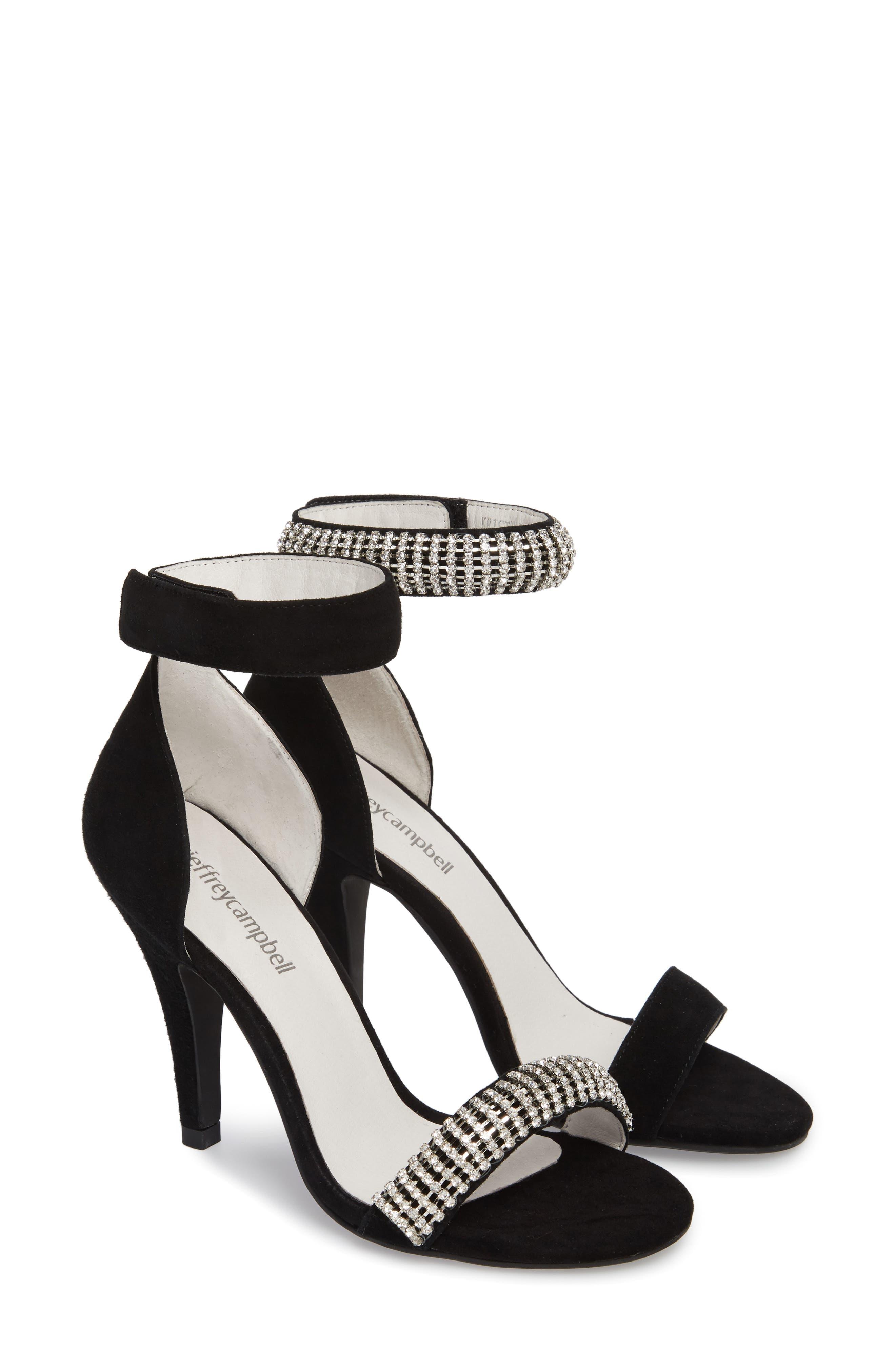 Pumps & High Heels for Women On Sale, Black, satin, 2017, 3.5 4 4.5 5 Prada