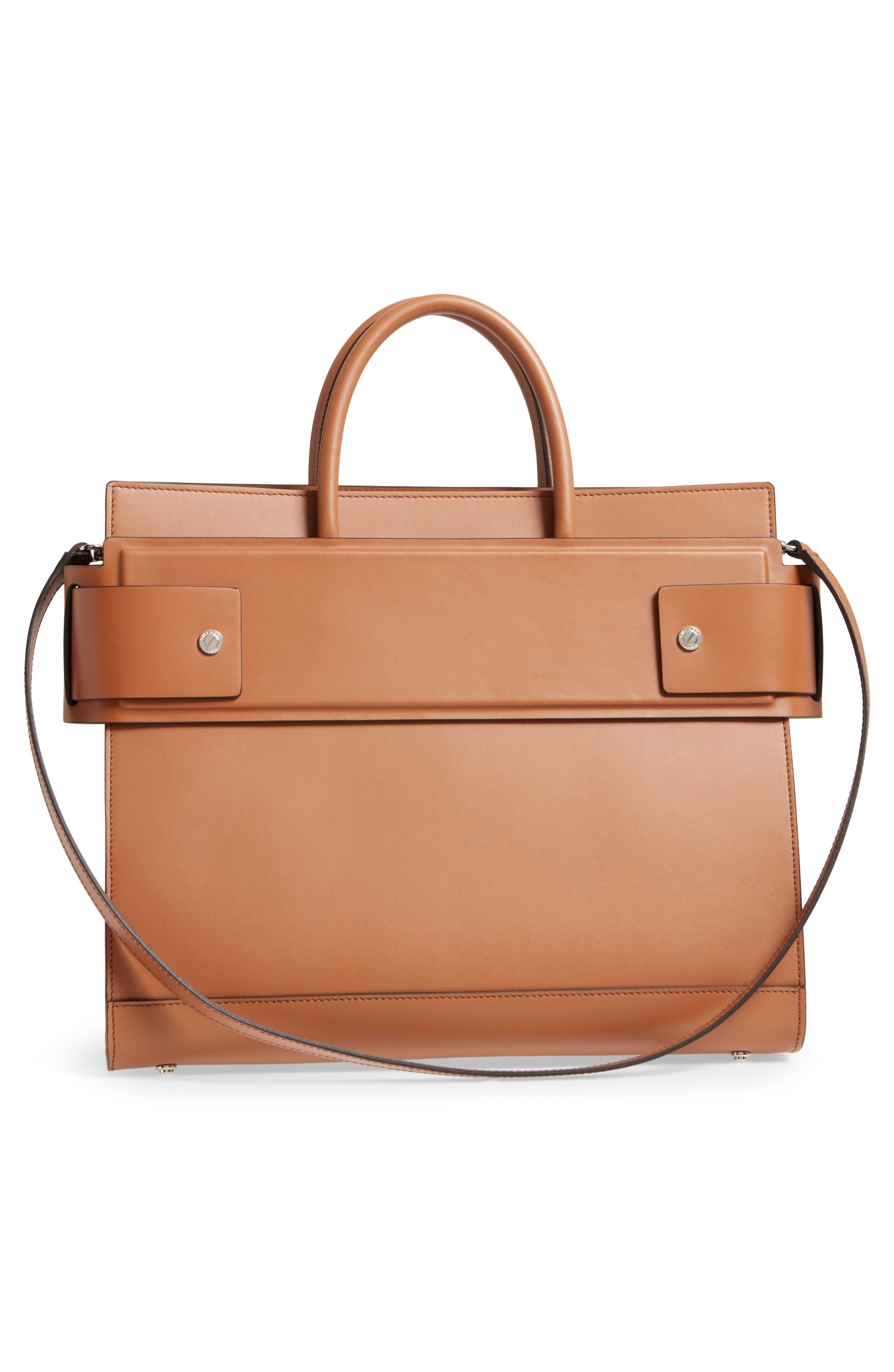 Alternate Image 3  - Givenchy Horizon Calfskin Leather Tote