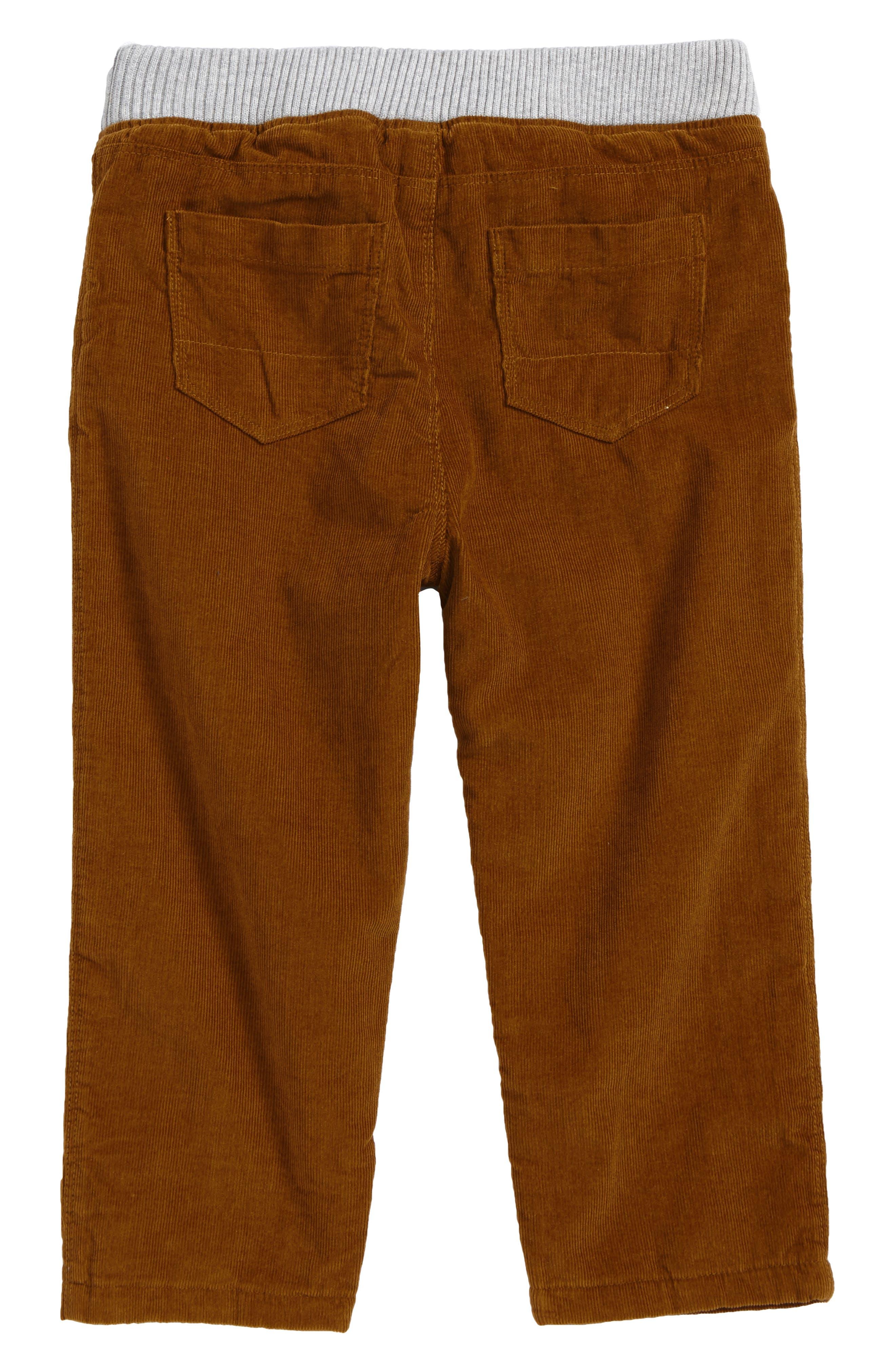 Alternate Image 2  - Tucker + Tate Corduroy Pants (Baby Boys)