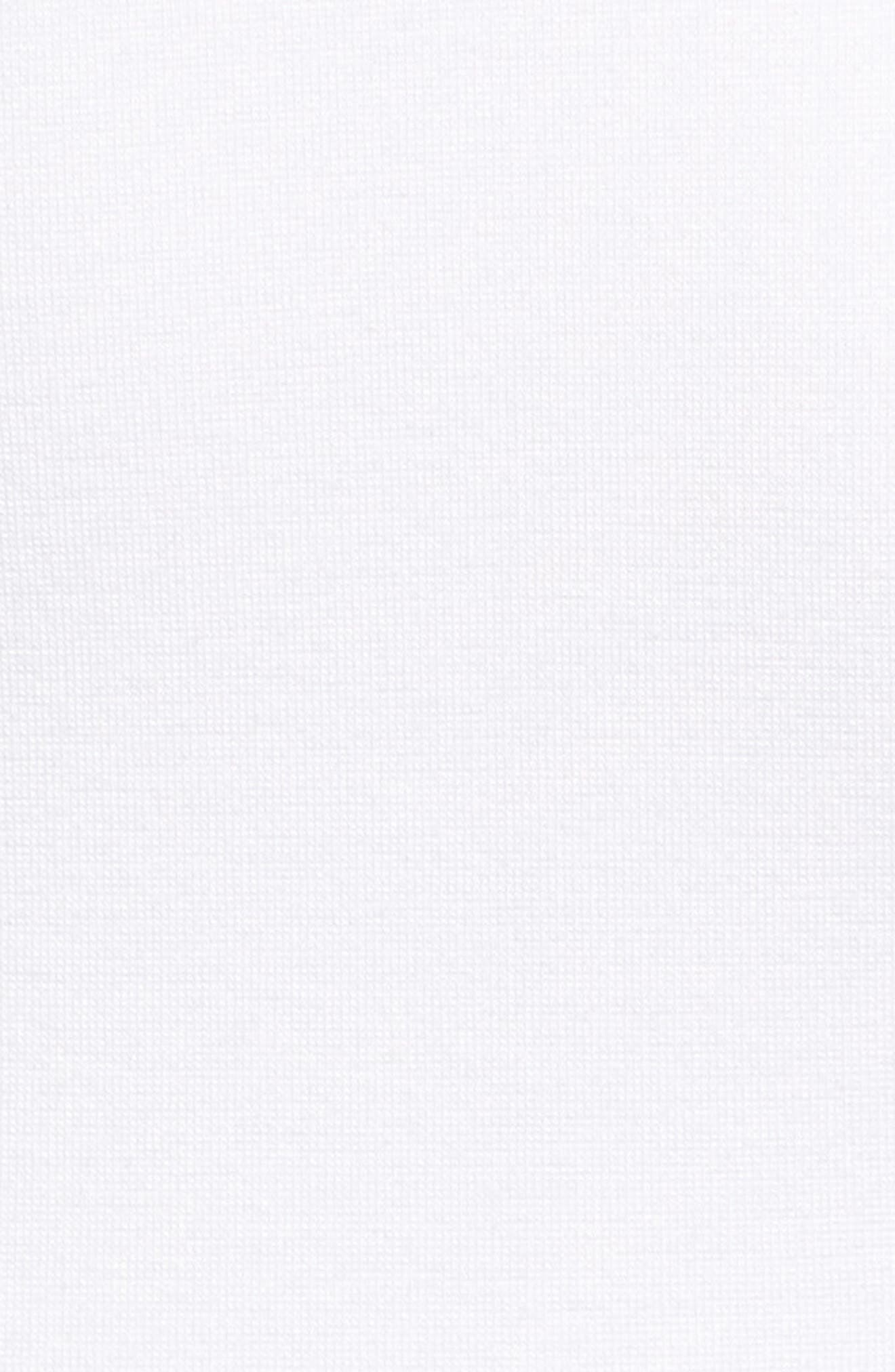 Galactica Bodysuit,                             Alternate thumbnail 5, color,                             White