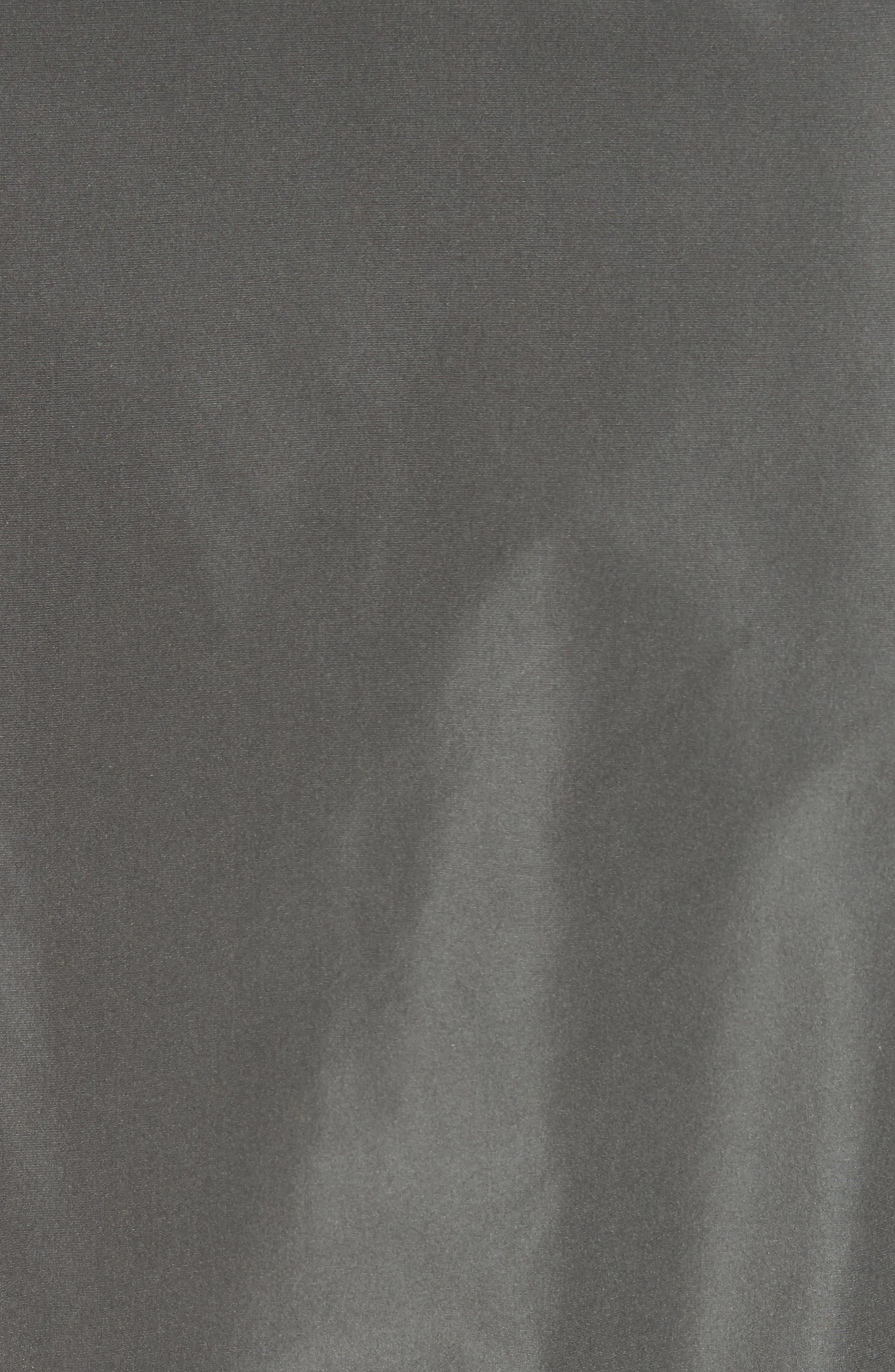 Lightweight Taffeta Jacket,                             Alternate thumbnail 6, color,                             Dark Mint