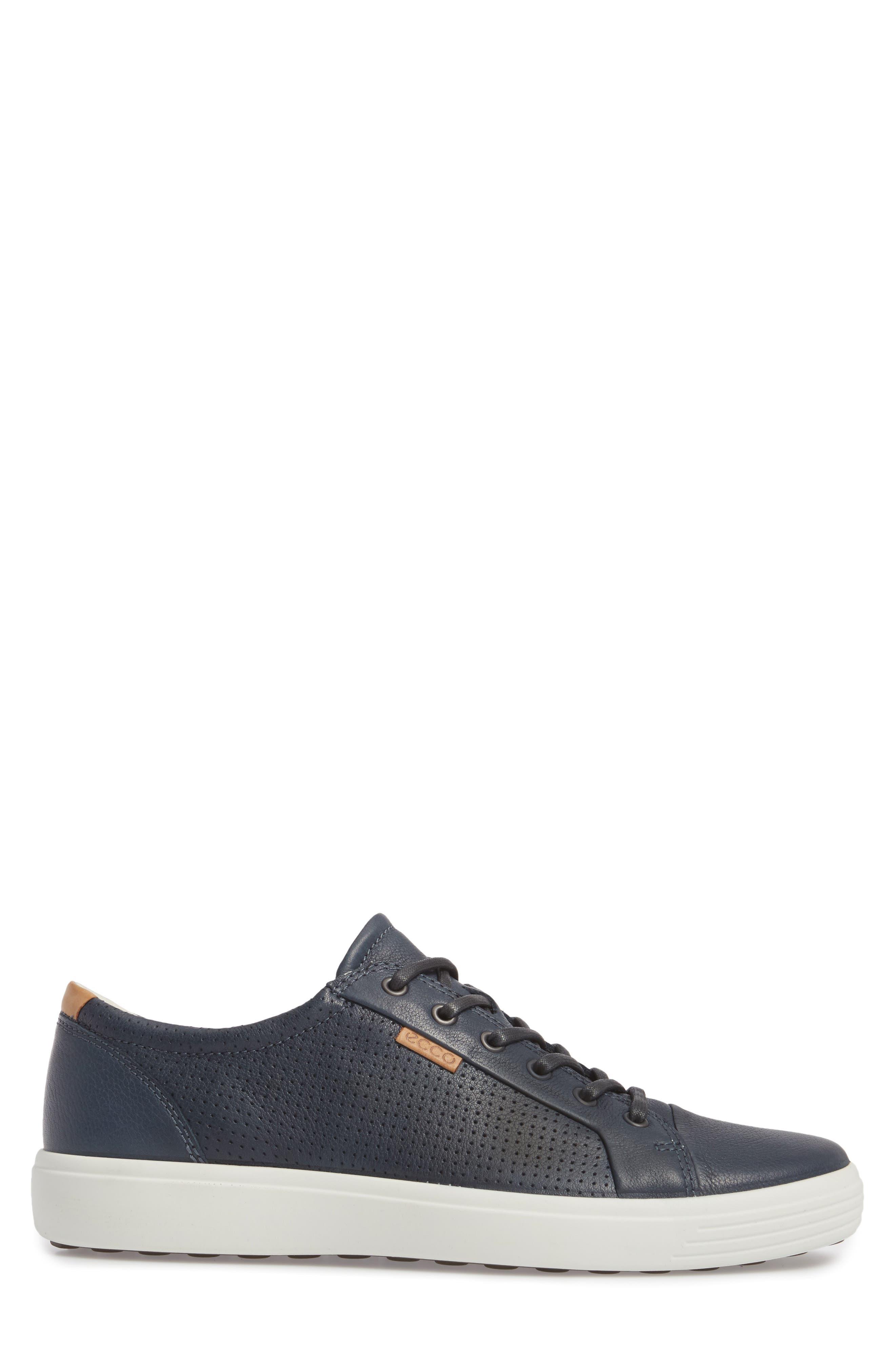 Alternate Image 2  - ECCO 'Soft 7' Sneaker (Men)