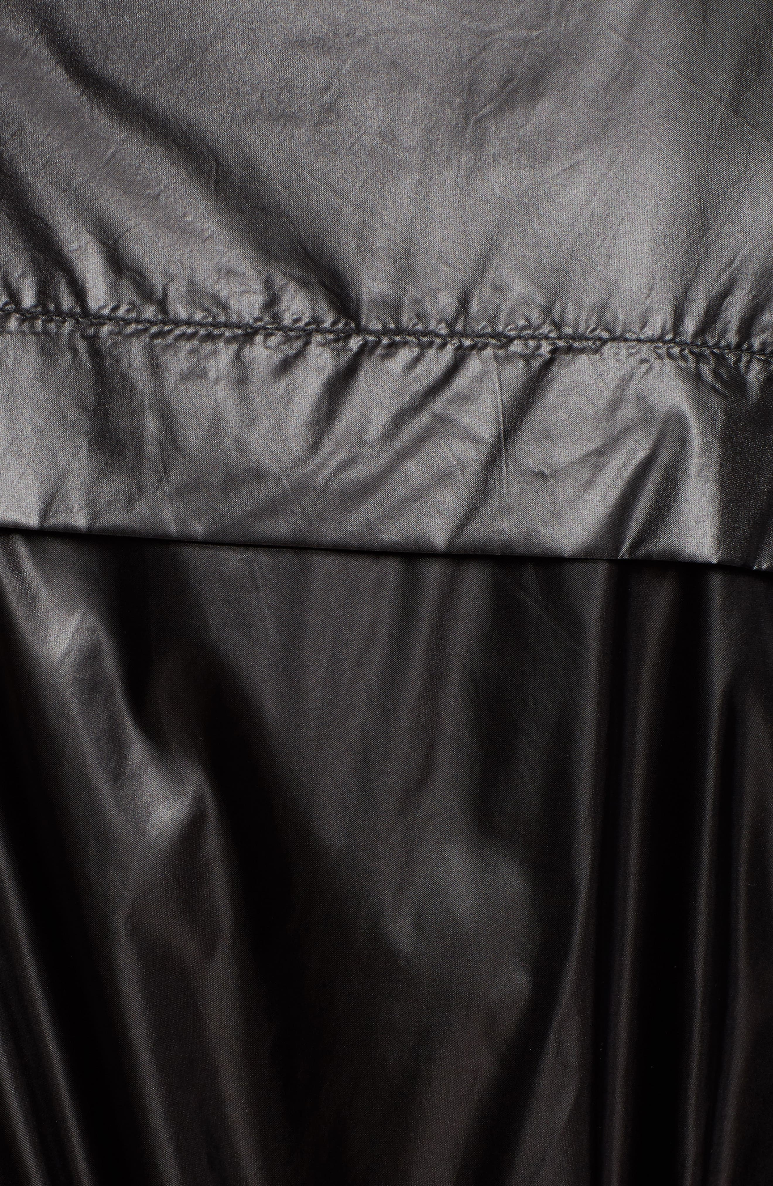 Alternate Image 5  - BLANKNYC Lightweight Long Jacket