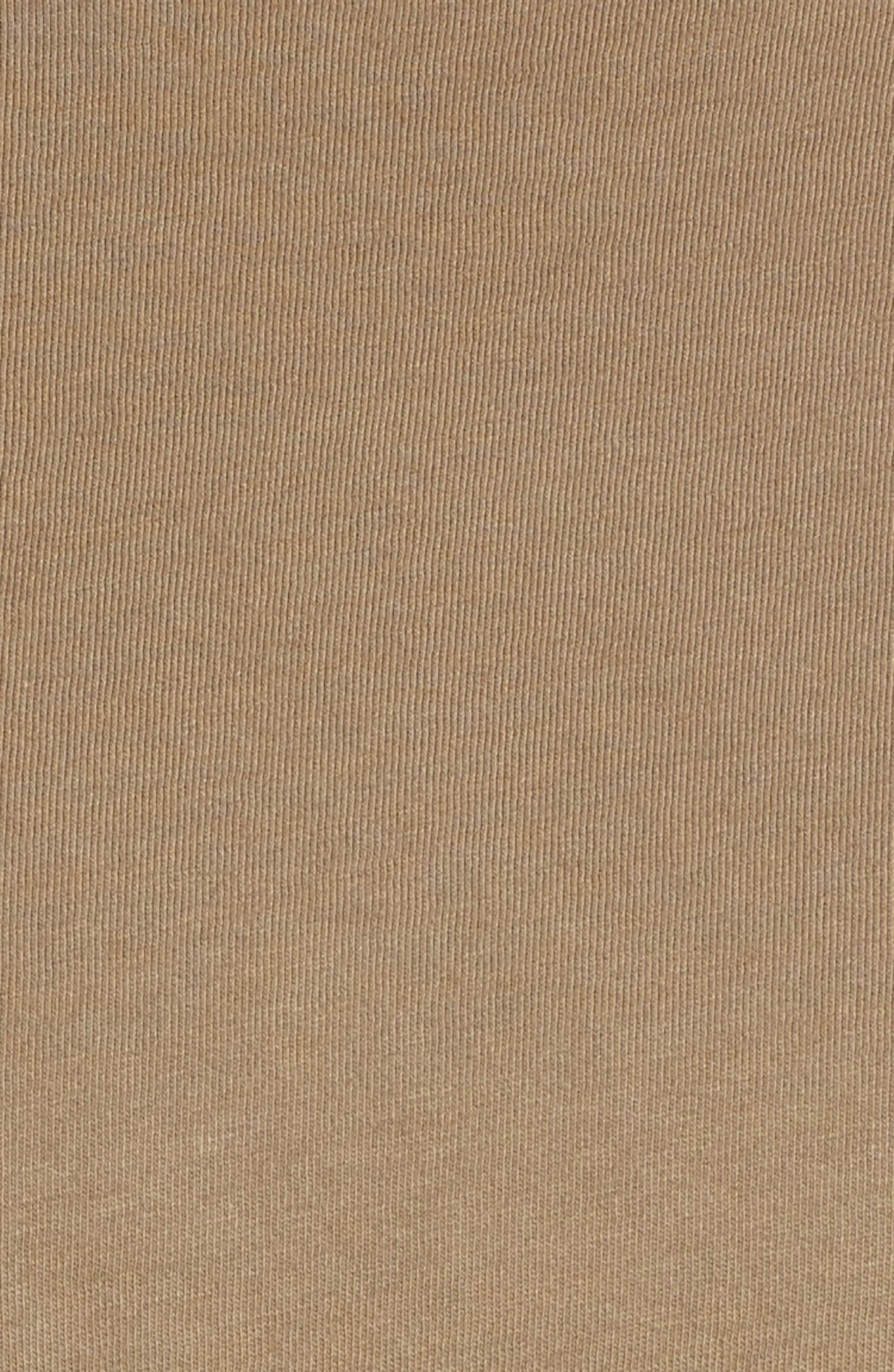 Alternate Image 5  - n:PHILANTHROPY Jazz Knotted T-Shirt Dress