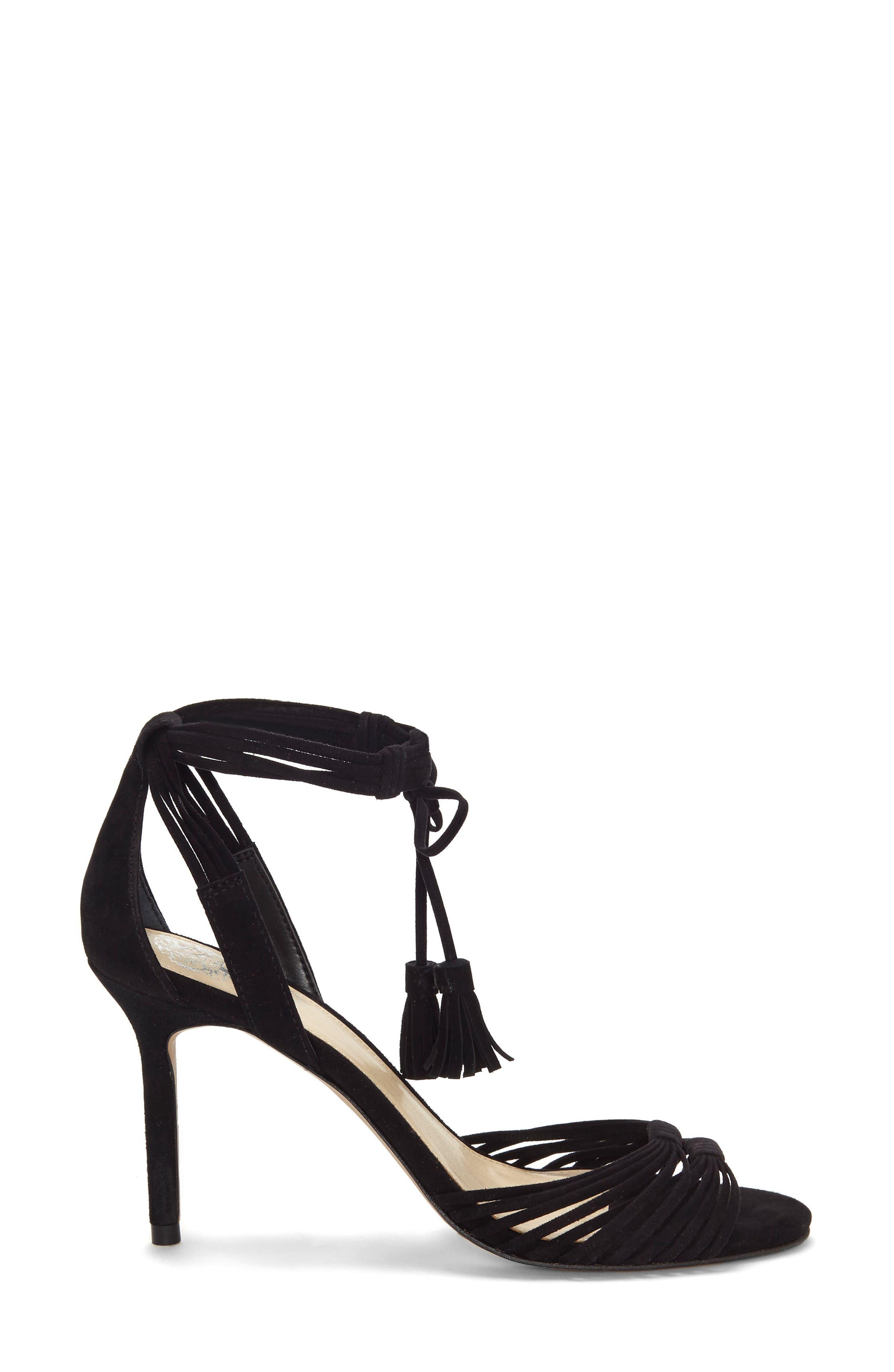 Alternate Image 3  - Vince Camuto Stellima Tassel Sandal (Women)