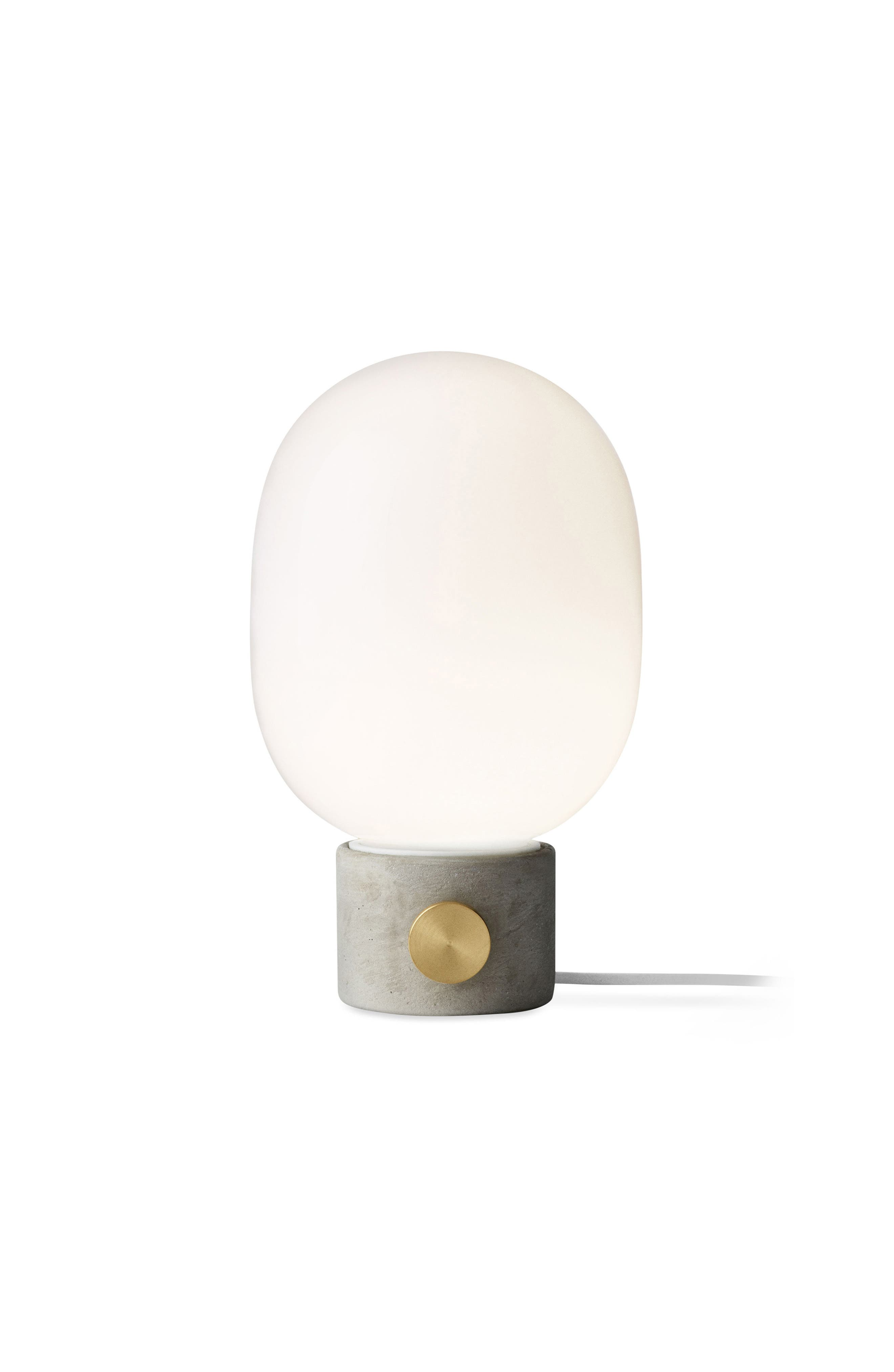 MoMA Design Store JWDA Concrete Lamp