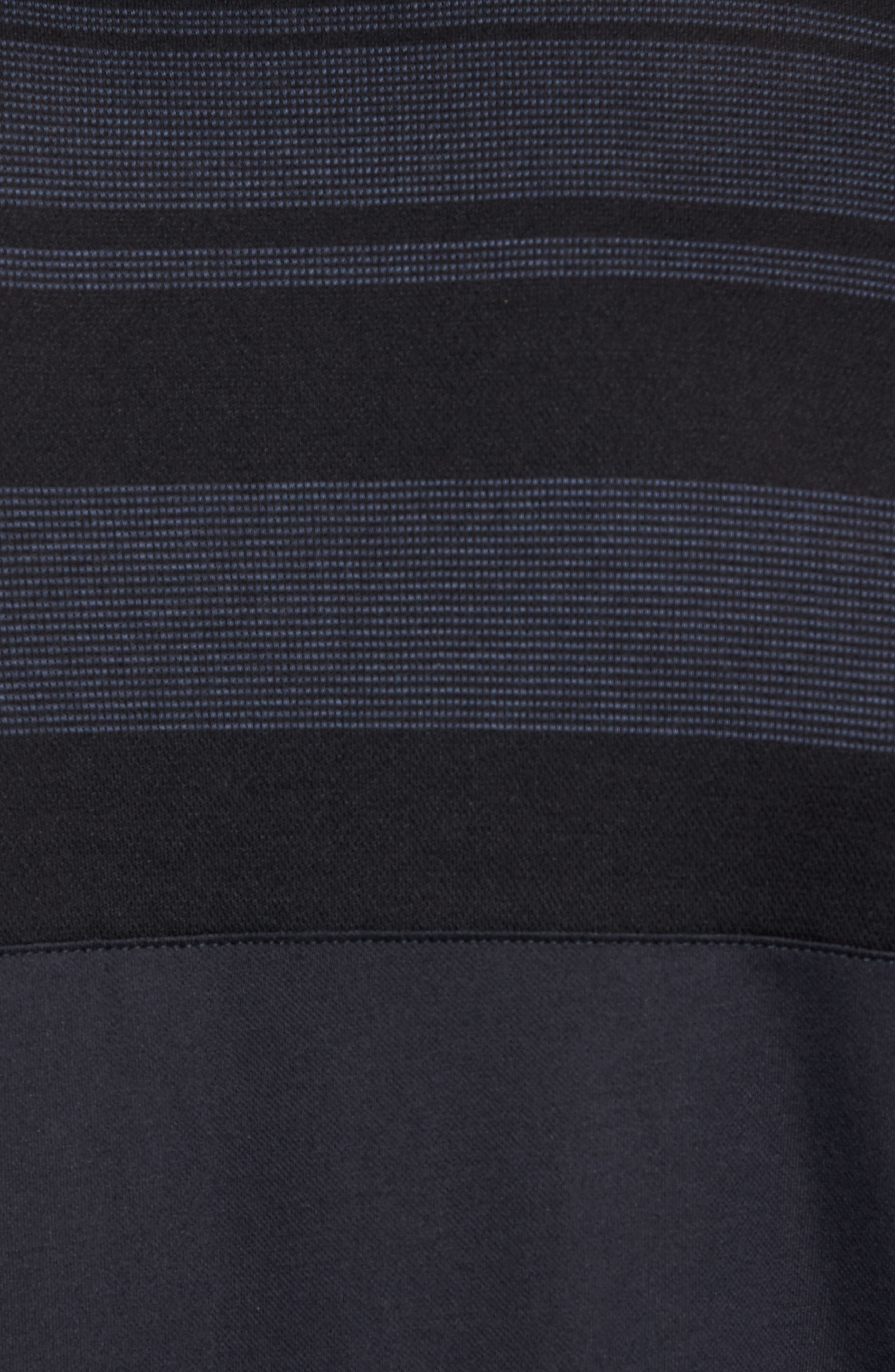 Alternate Image 5  - Travis Mathew Sweet Teets Jacquard Detail Polo