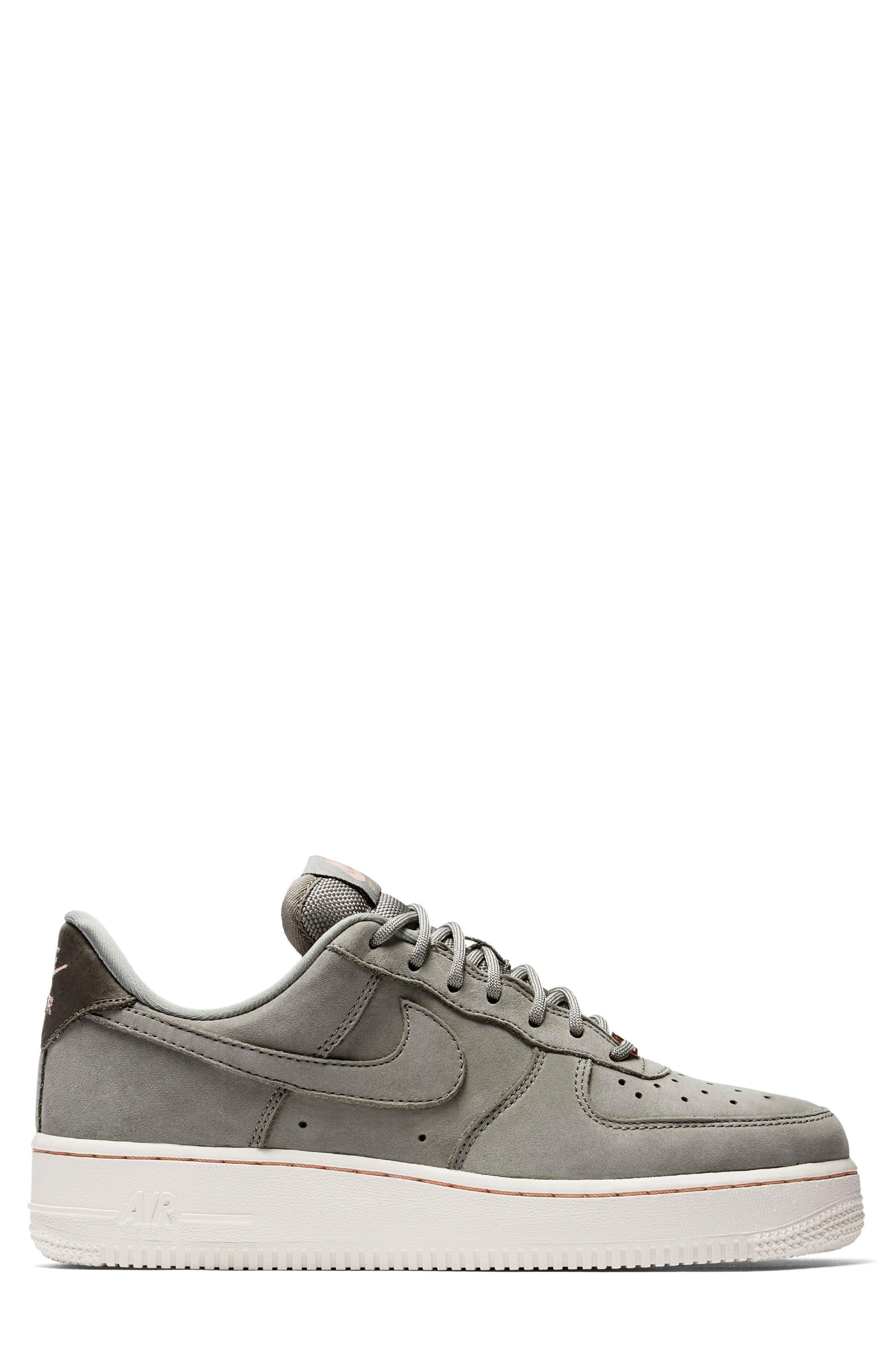 Alternate Image 5  - Nike Air Force 1 '07 Pinnacle Sneaker (Women)