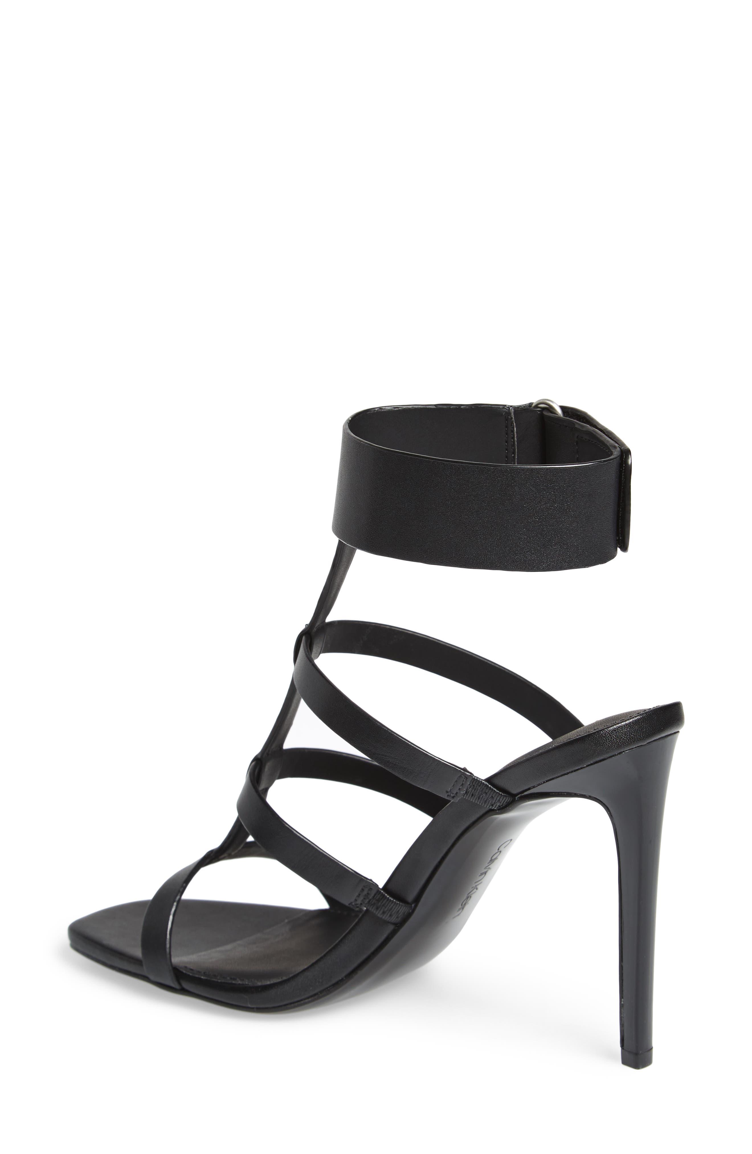 Alternate Image 2  - Calvin Klein Dolcita Strappy Sandal (Women)