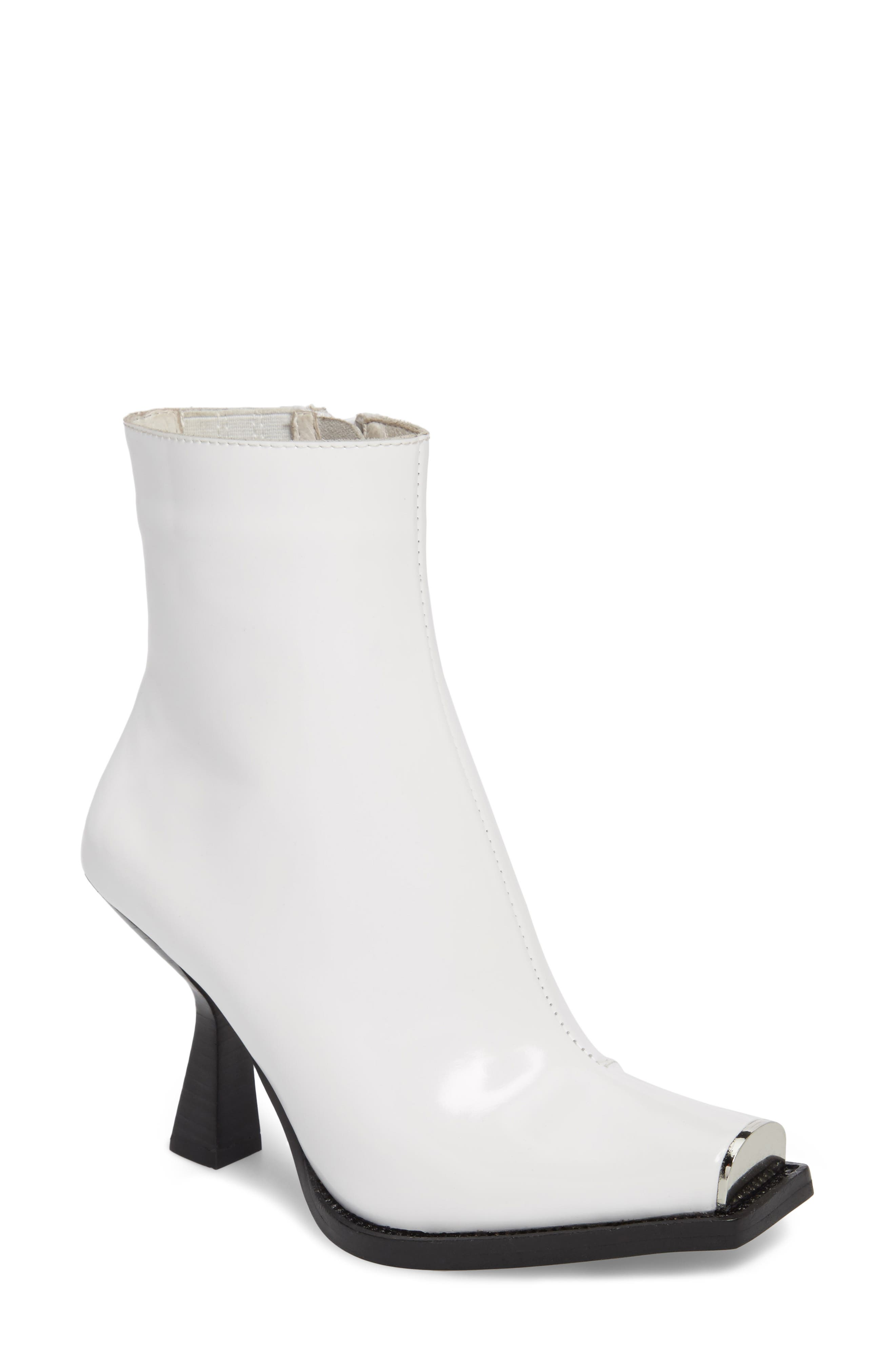 Alternate Image 1 Selected - Jeffrey Campbell Hiatus Bootie (Women)