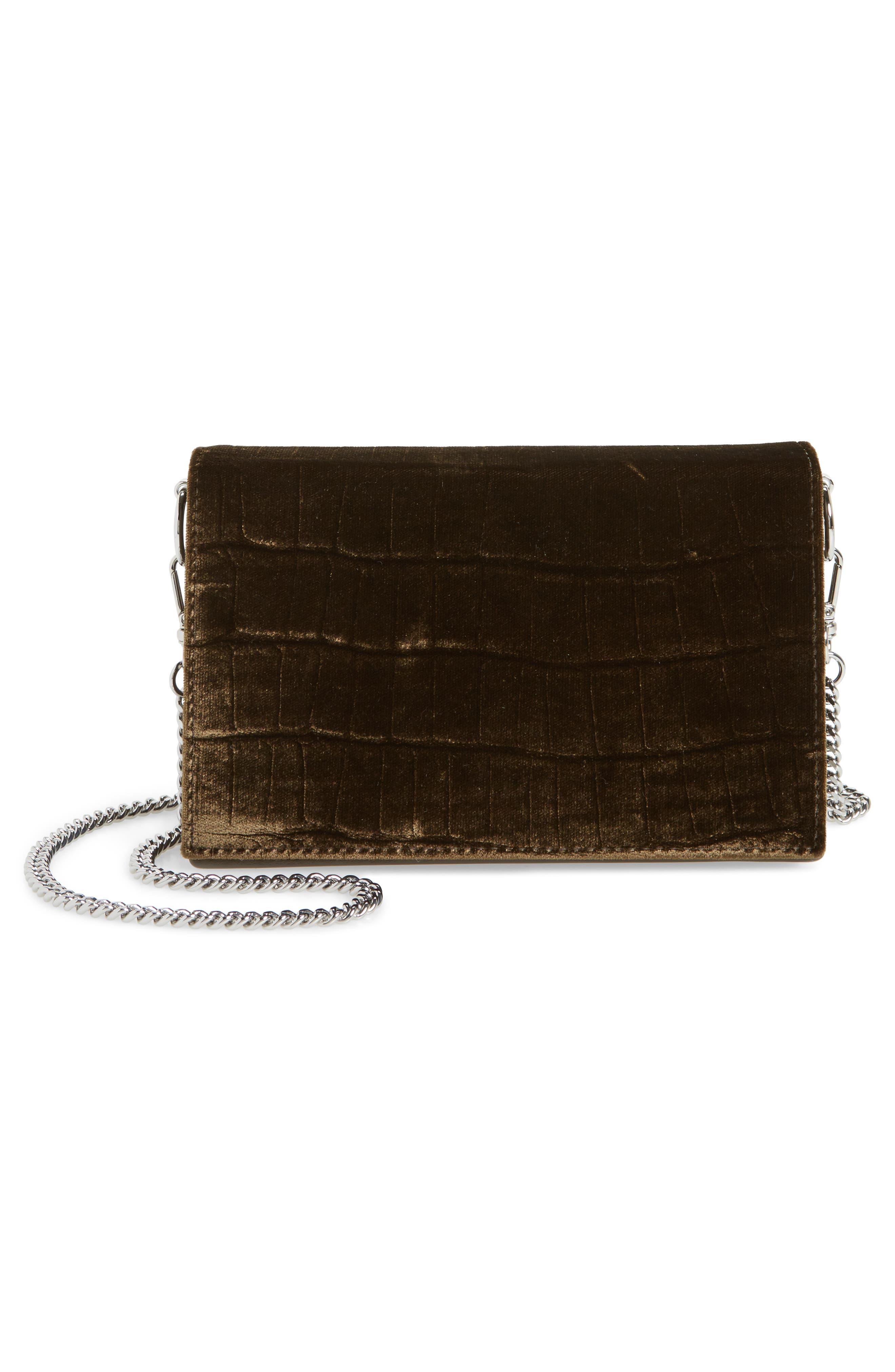 Keel Shoulder Bag,                             Alternate thumbnail 2, color,                             Mink Grey