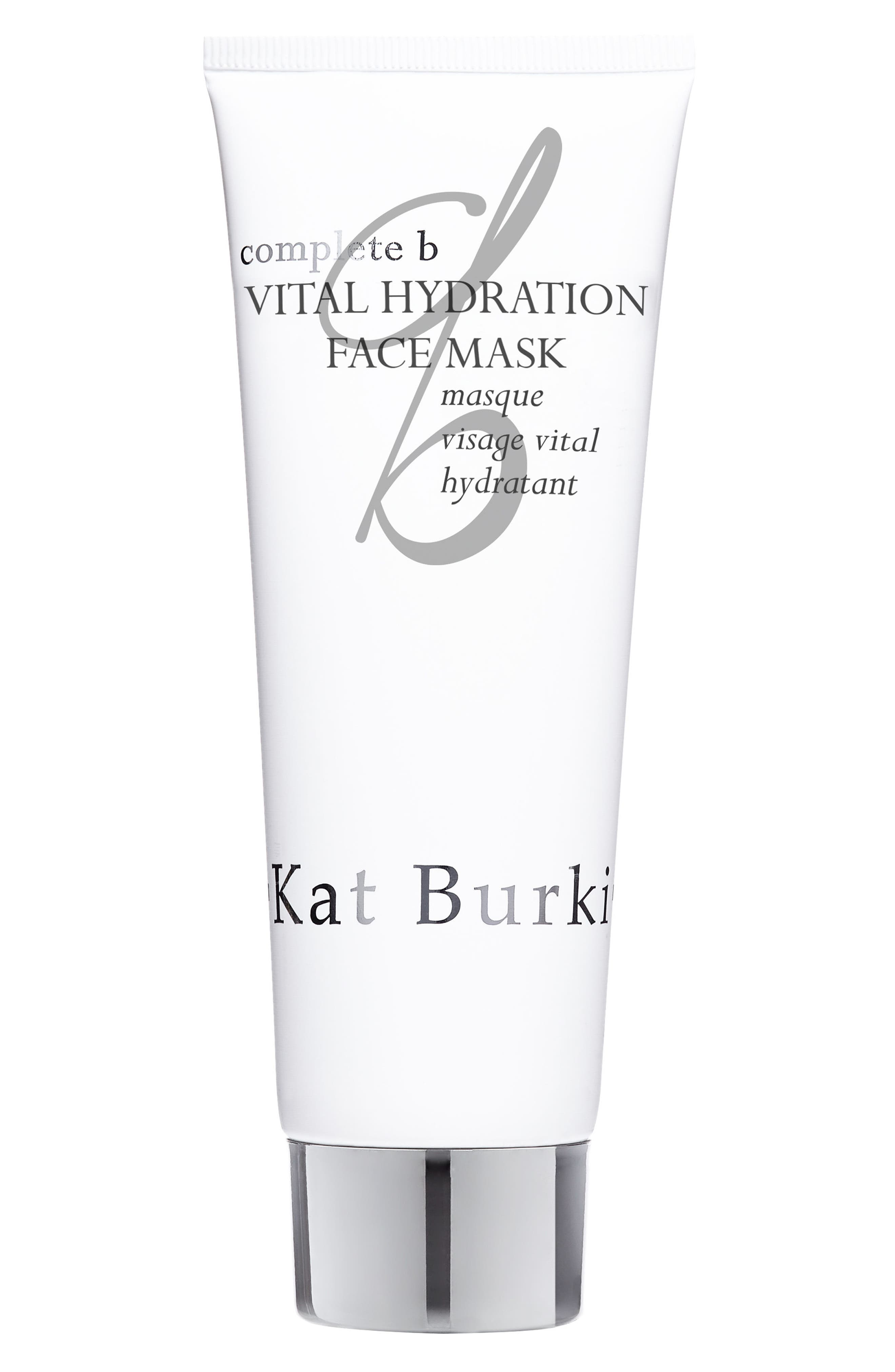 COMPLETE B VITAL HYDRATION FACE MASK