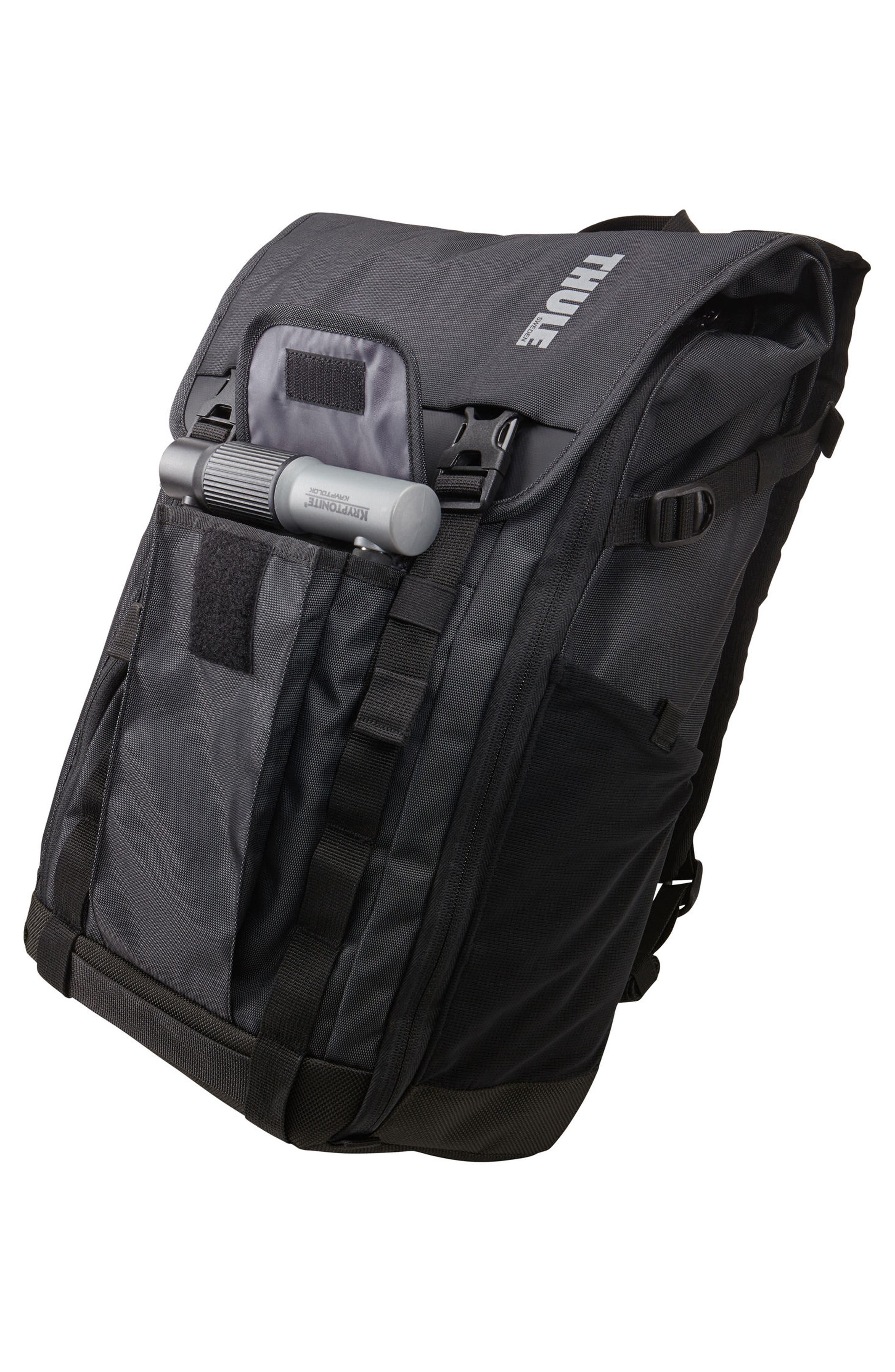 Subterra 34-Liter Backpack,                             Alternate thumbnail 6, color,                             Dark Shadow