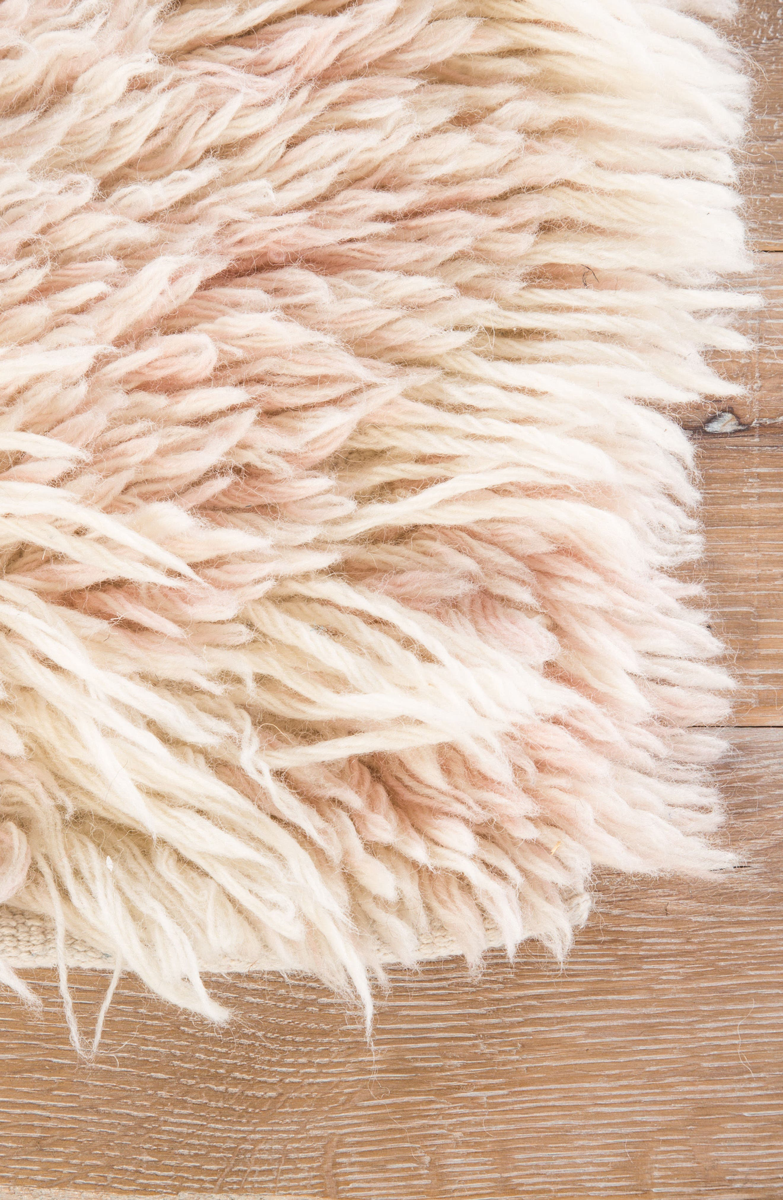 Alternate Image 3  - kate spade new york heights wool rug
